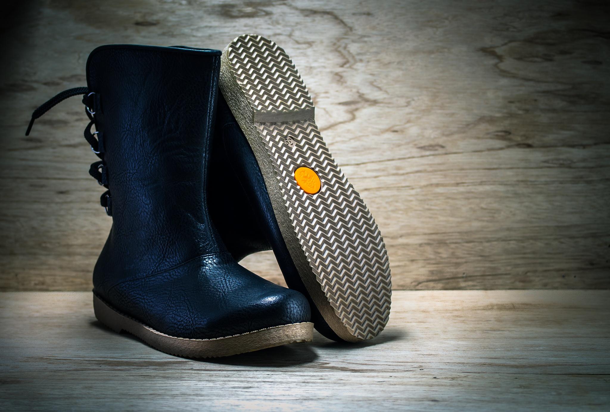 Shoes 1 set 2 by Ashraf Sabbah