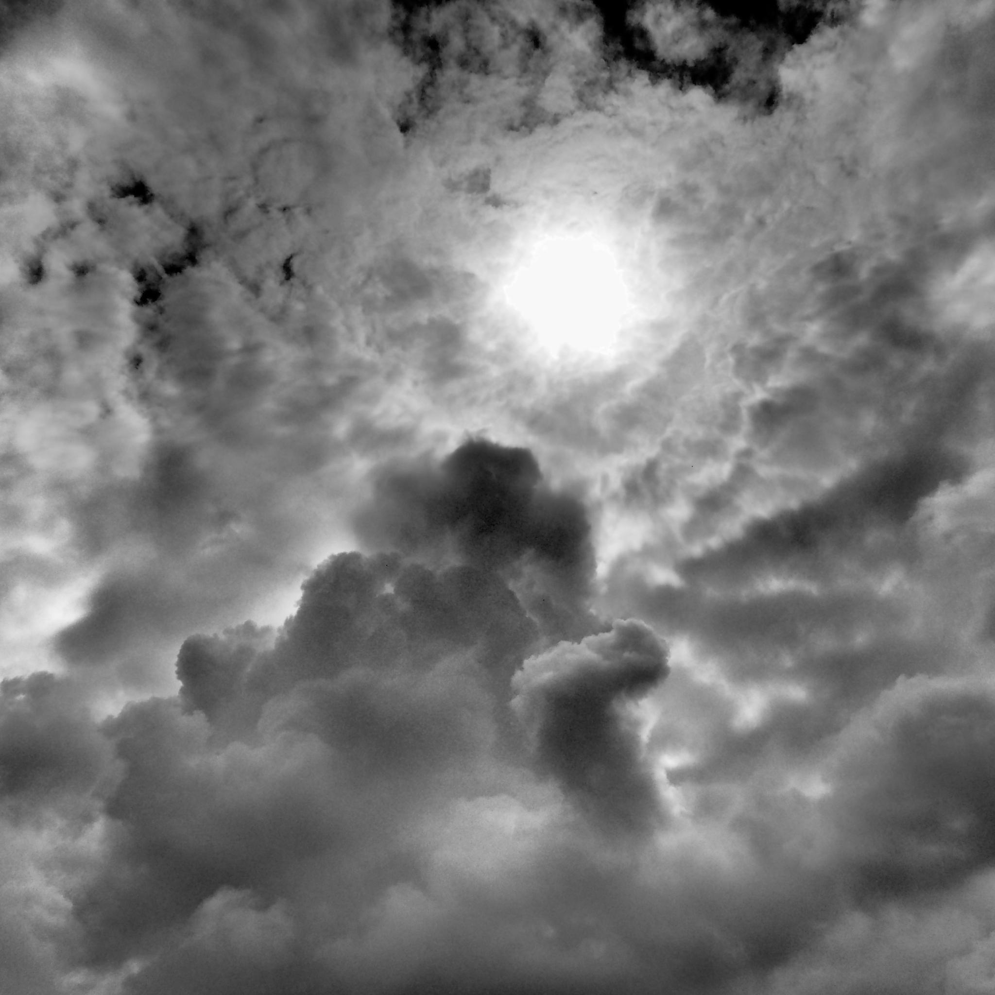 Sun or Moon? by Karl Varga