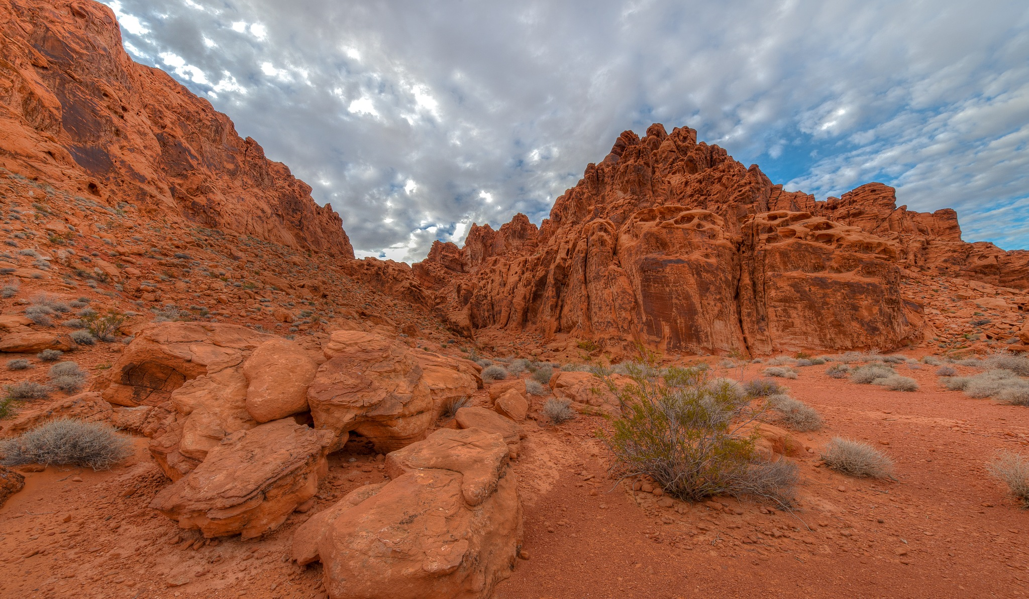 Valley of Fire by Viceroy