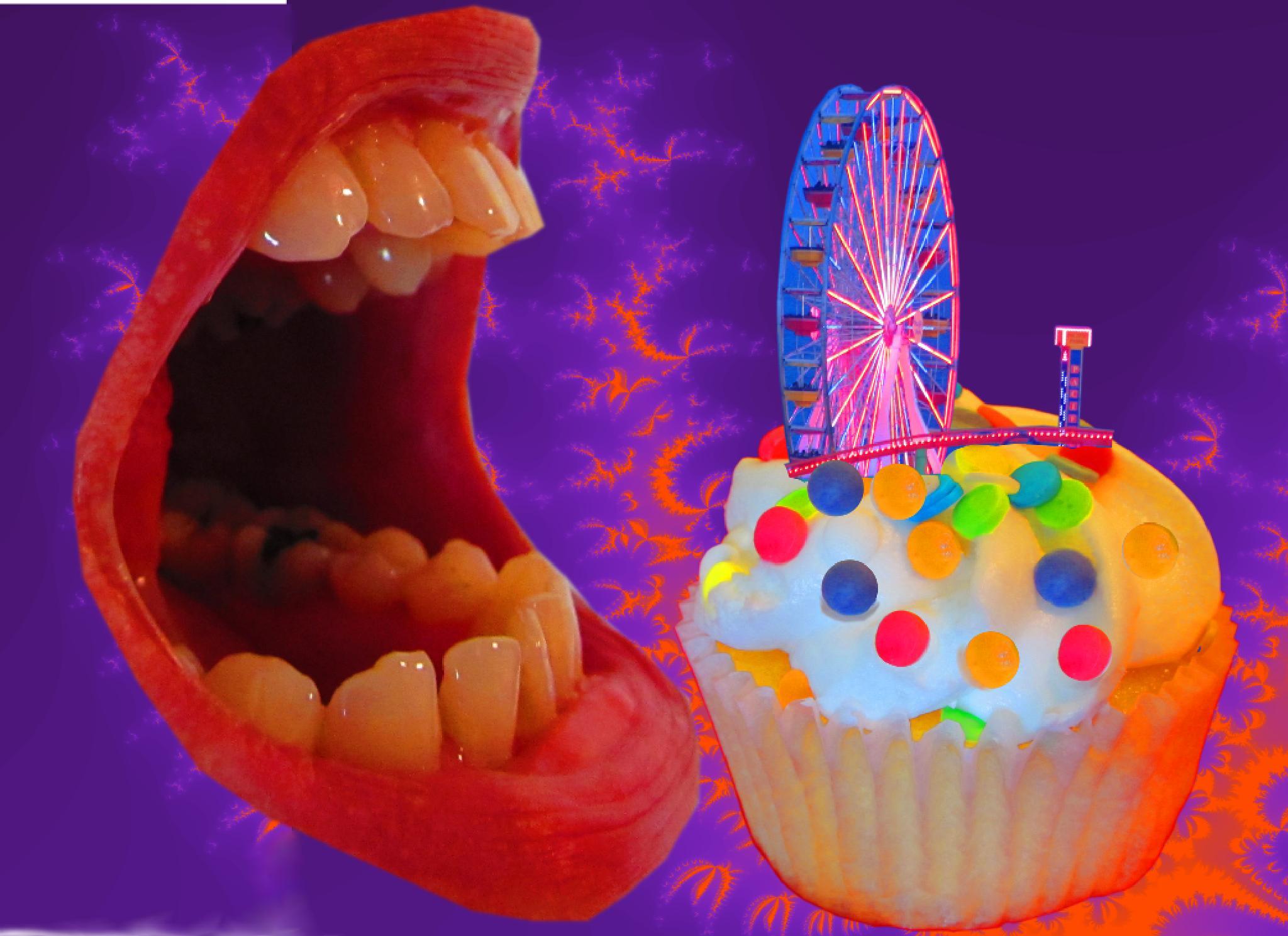 Fat as America - Fun Food by FATasAMERICA
