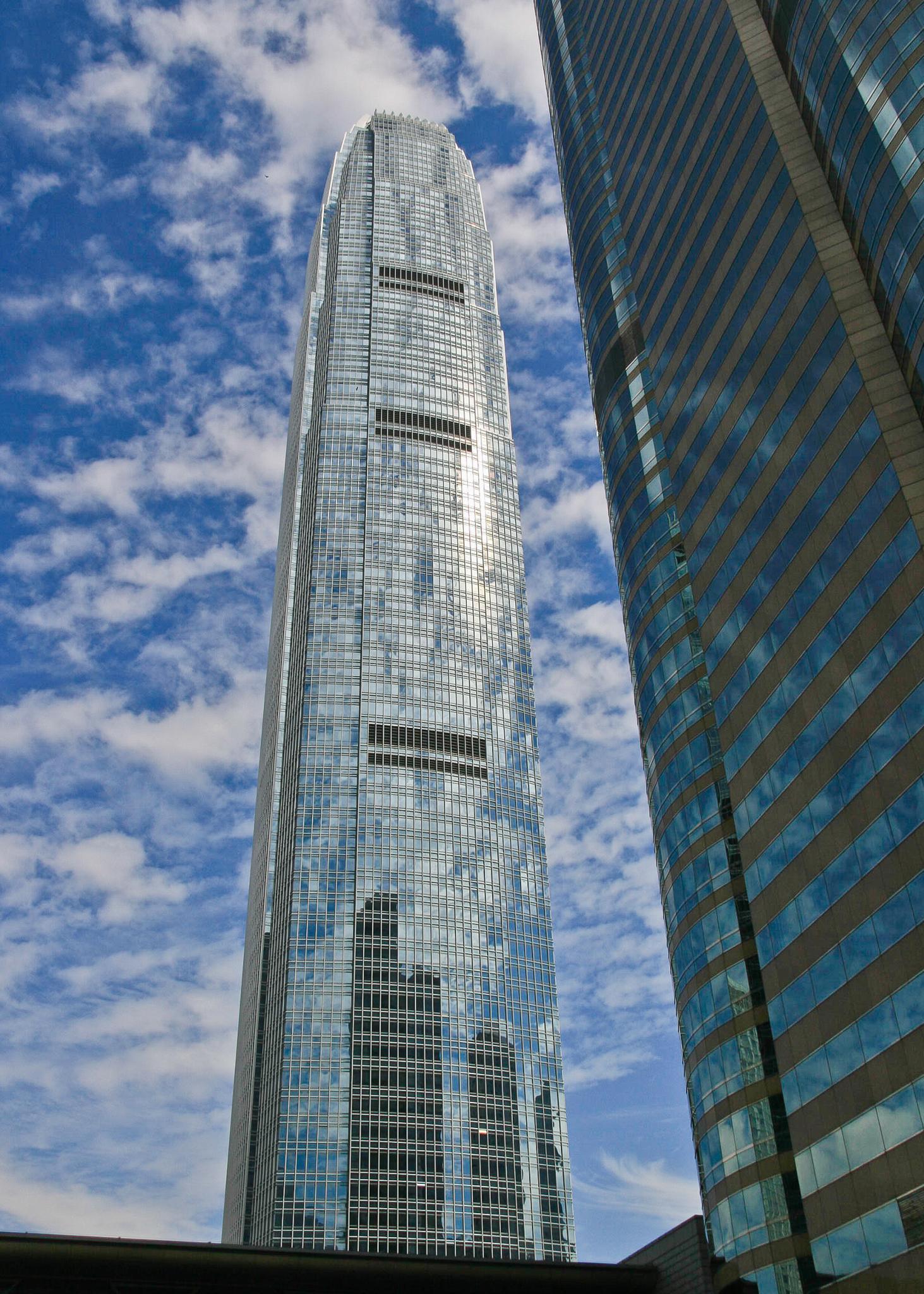 IFC Hong Kong by stephenhops