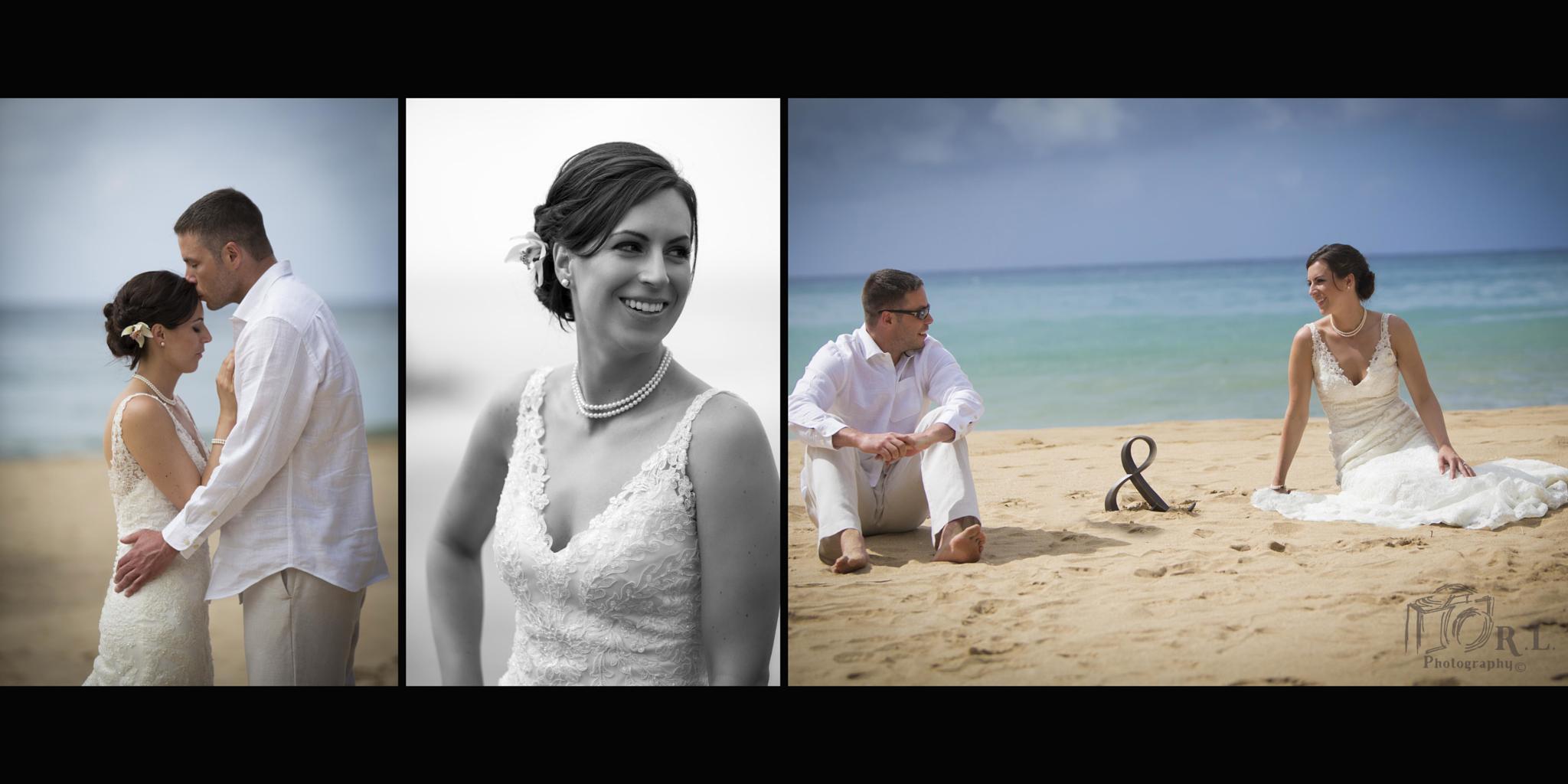 Kauai in Love by Rachel Leintz