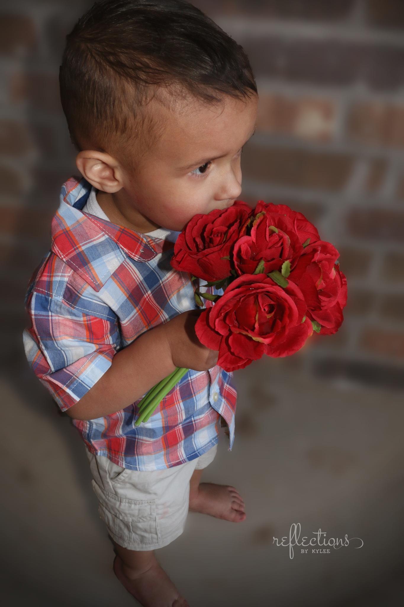 Be My Valentine by kjwoods79