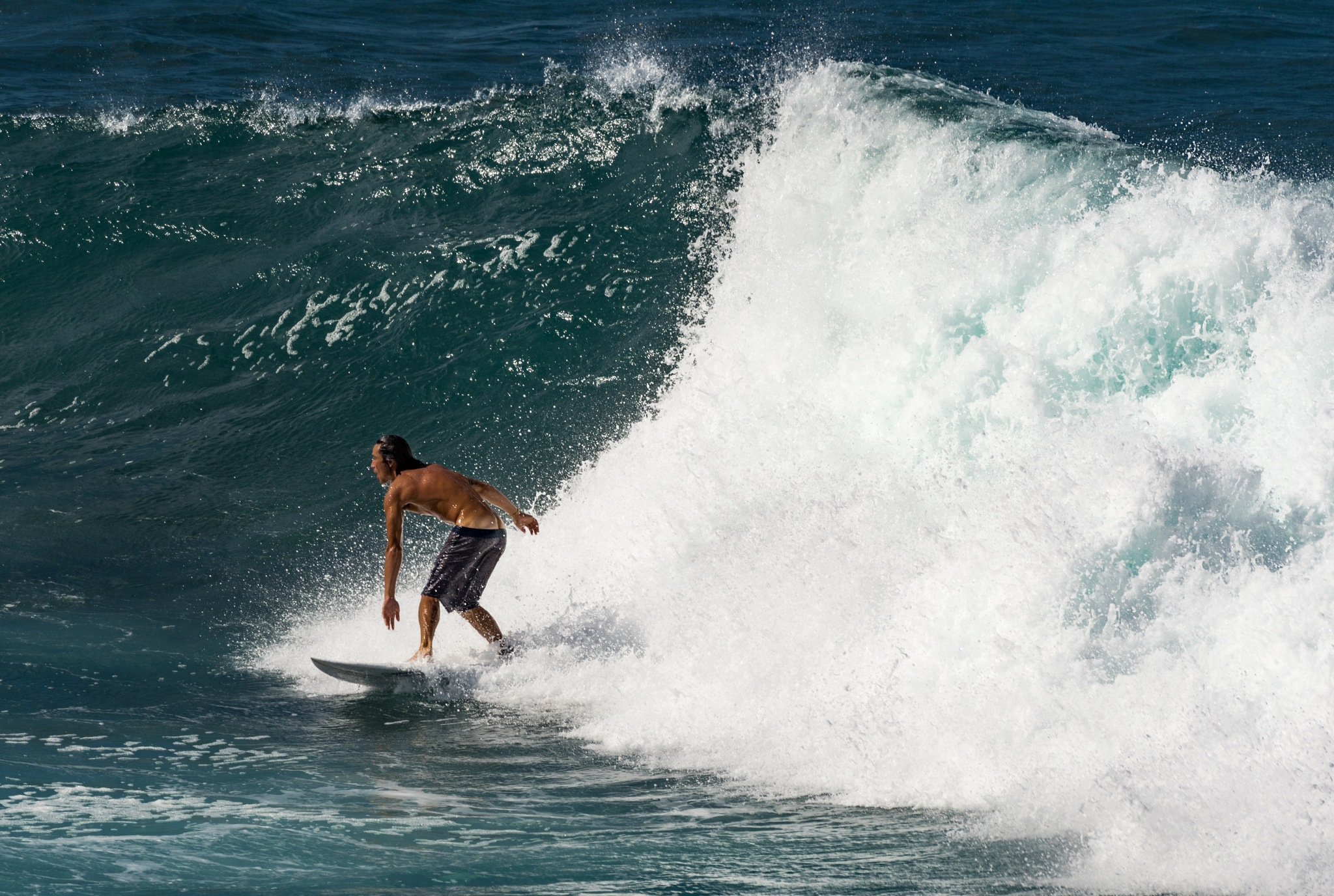 SURFER DUDE by DrJohnHodgson