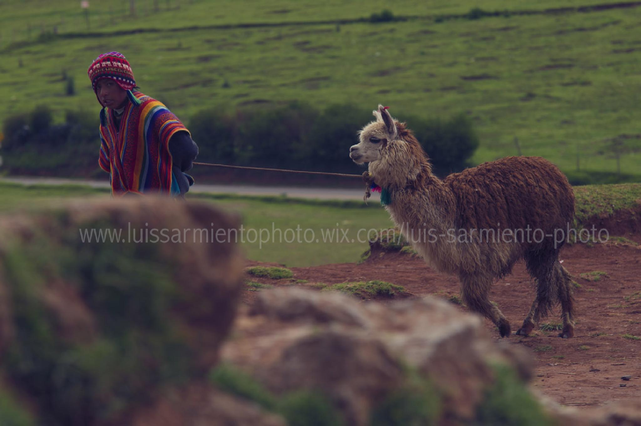 EXPEDICIÓN PERÚ by Luissarfoto