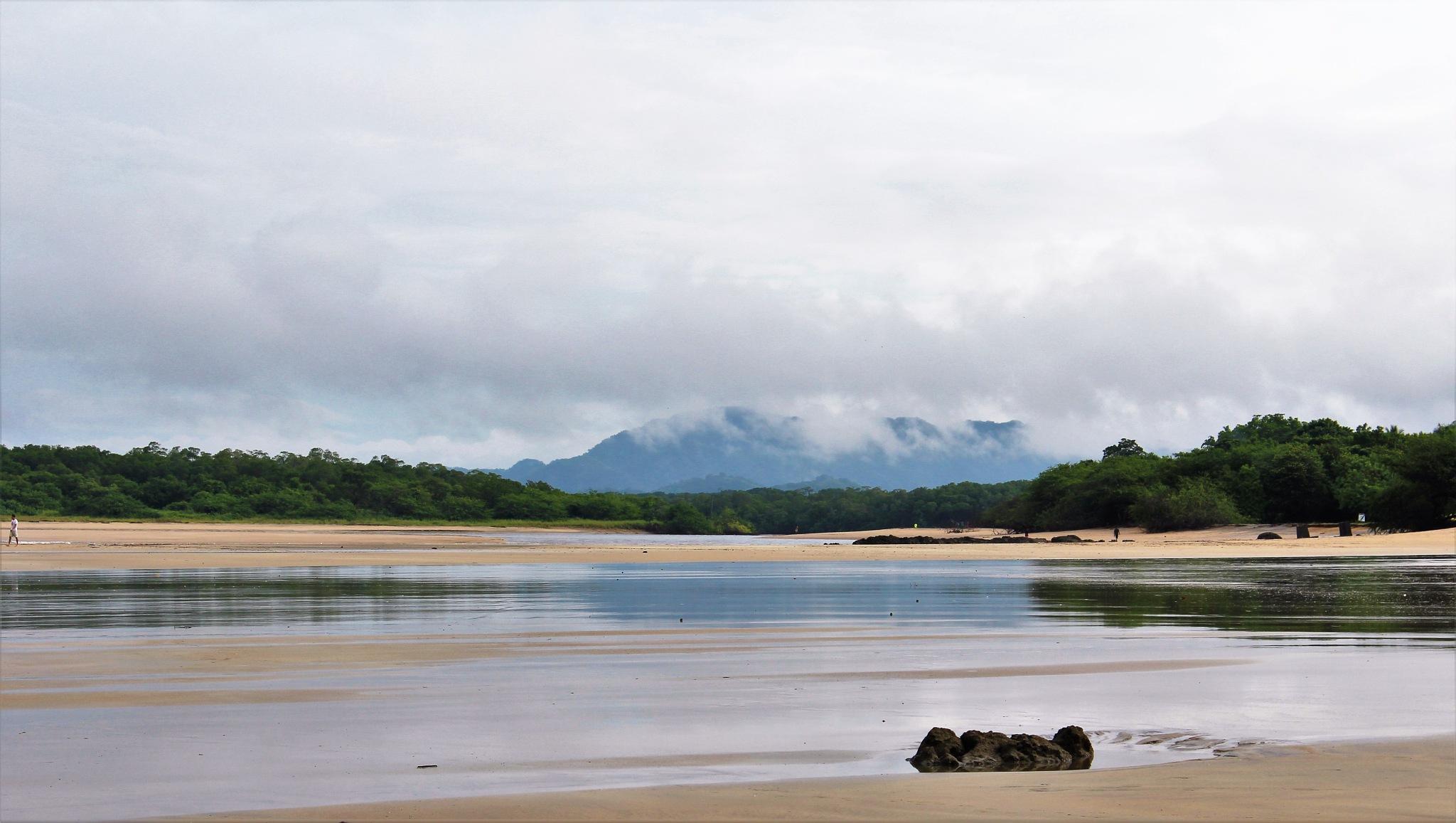 Tamarindo Beach... by Ewa