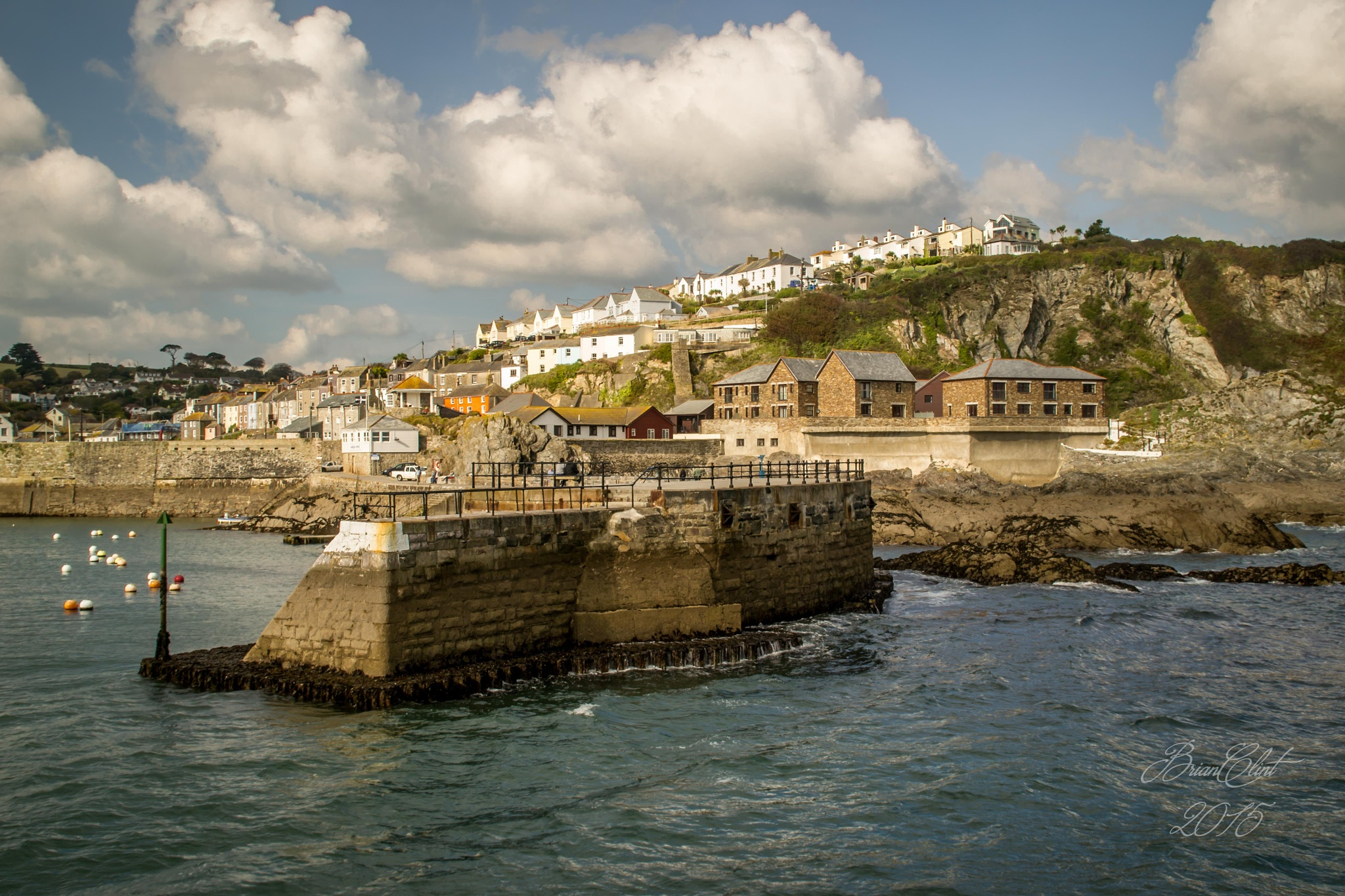 Mevagissey. by mrbclint