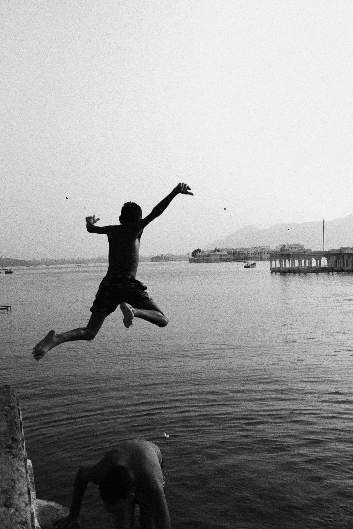 I can fly by Virat