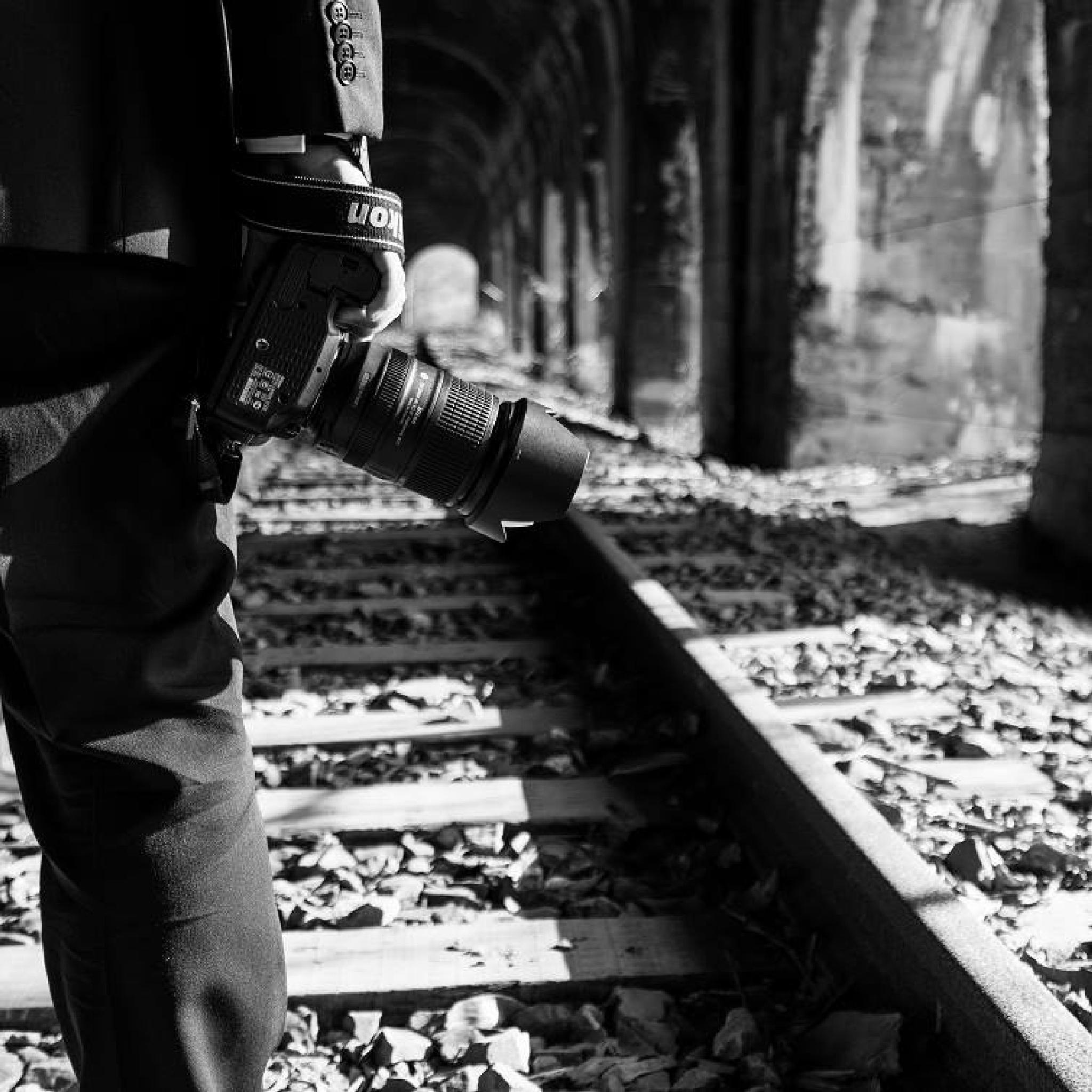 My Nikon Story  by Yusuke Seino