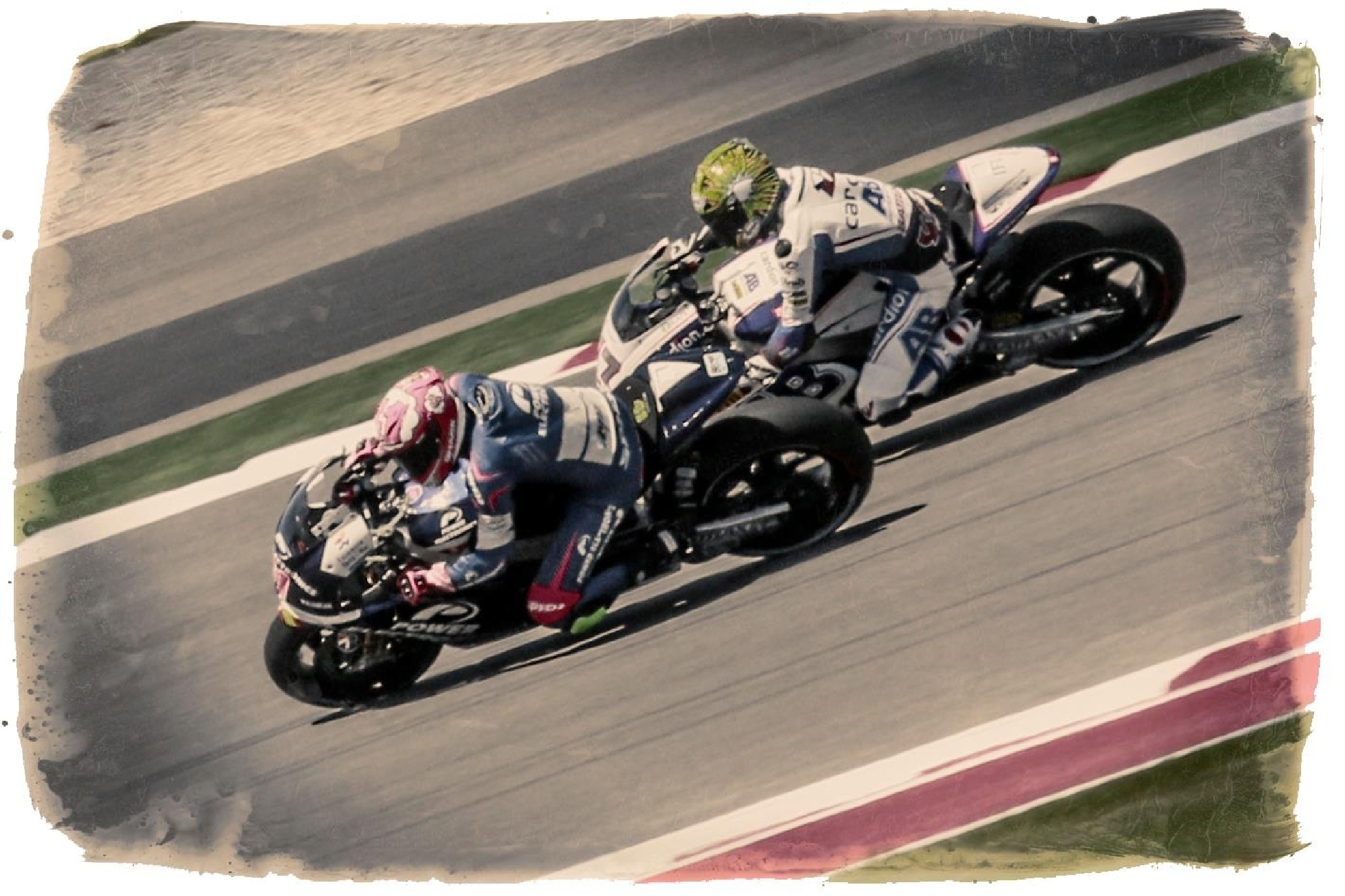MotoGP at Circuit of the Americas by Steve Williams