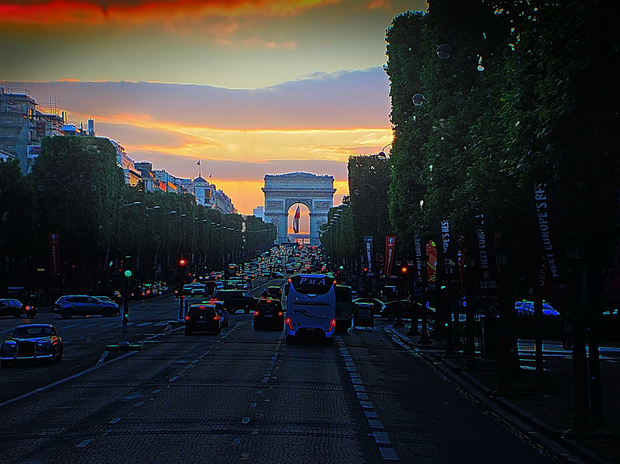 The arc by kate1480