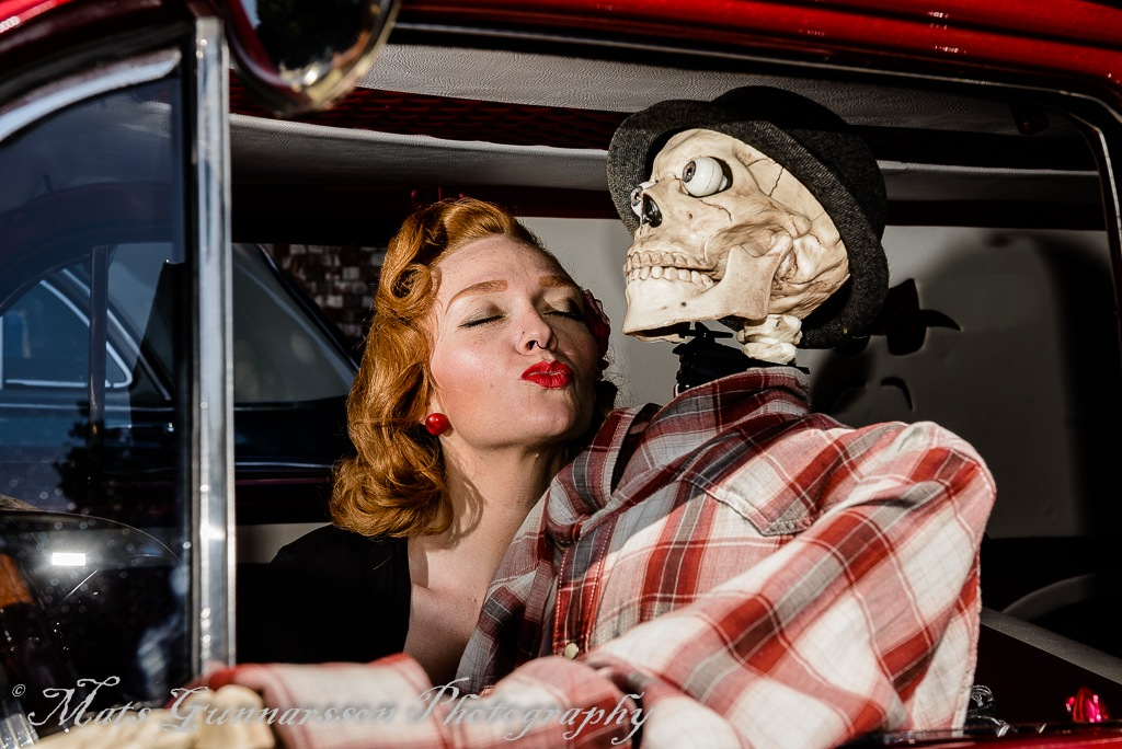 The long awaited Kiss by MatsGunnarssonPhotography