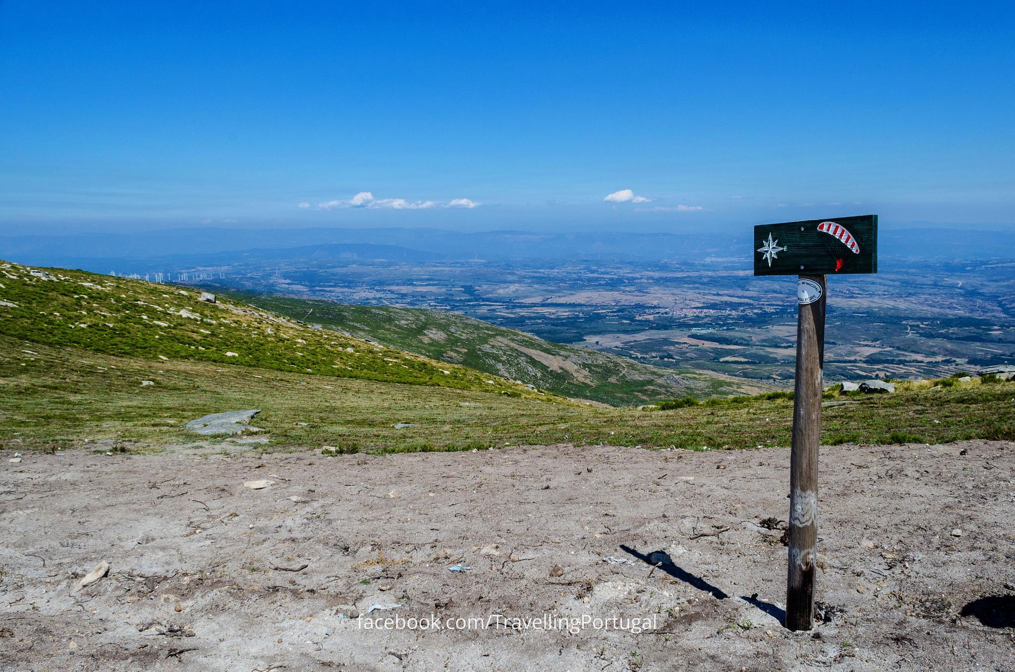 Photo in Landscape #galicia #montalegre #portugal #españa