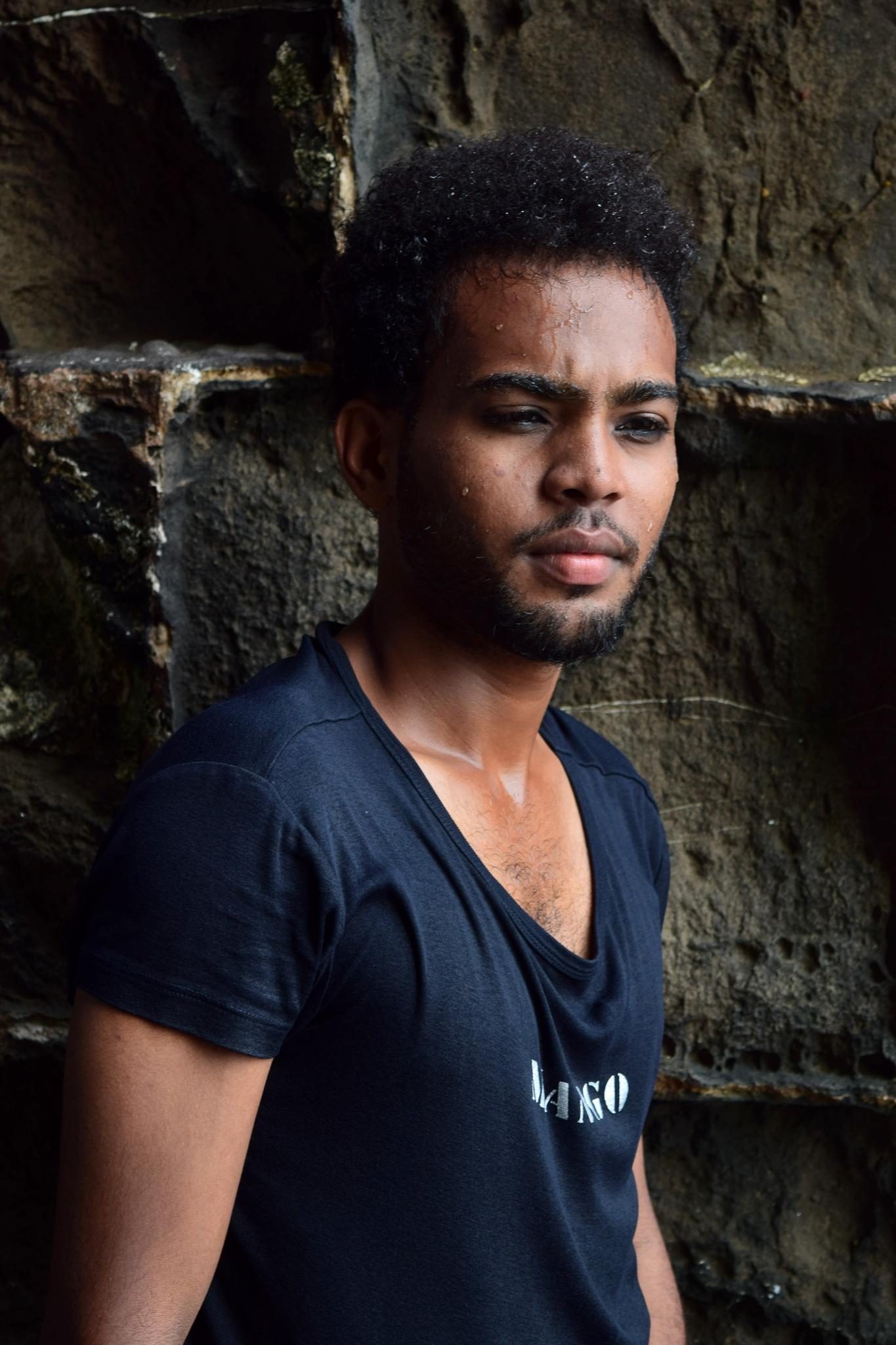 Wet to support by Prasad Dalvi