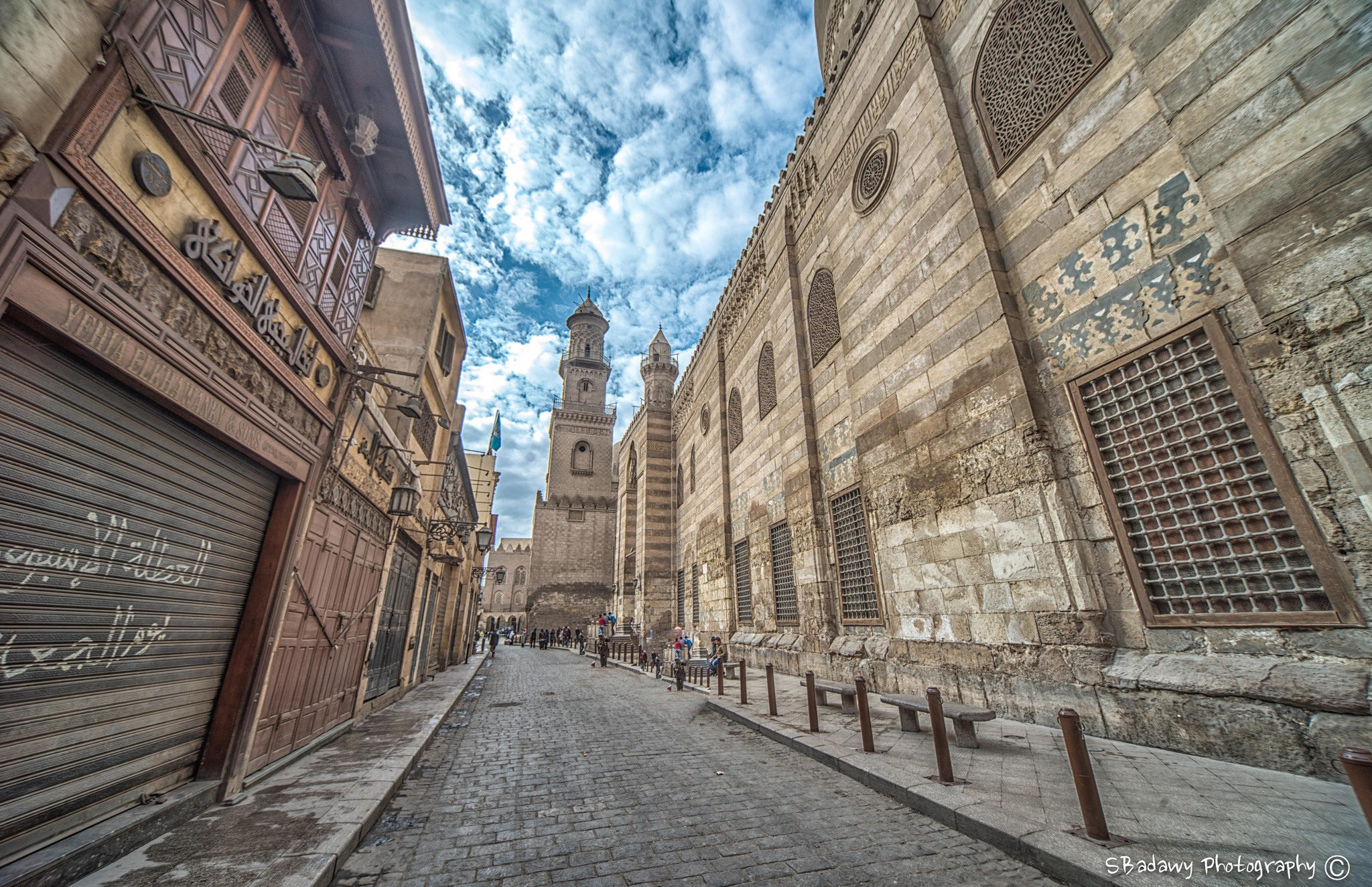 Photo in Landscape #moaz street (old cairo )