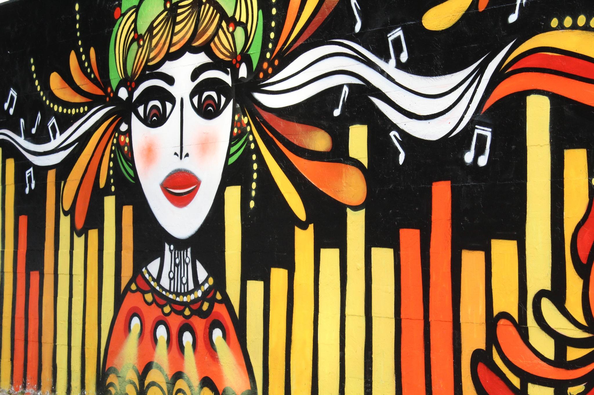 murales by sferrario1968
