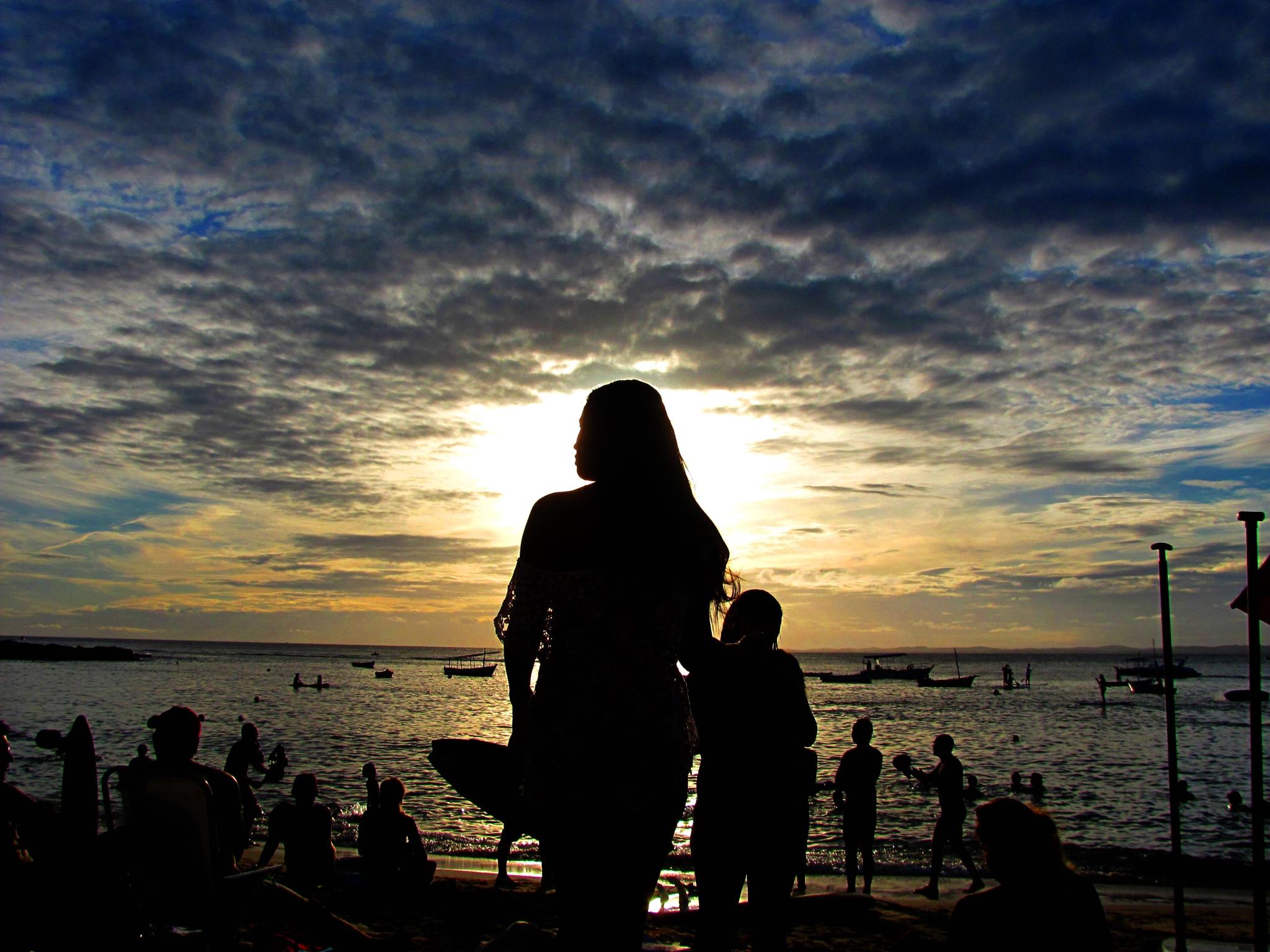 silhouette by Gadini