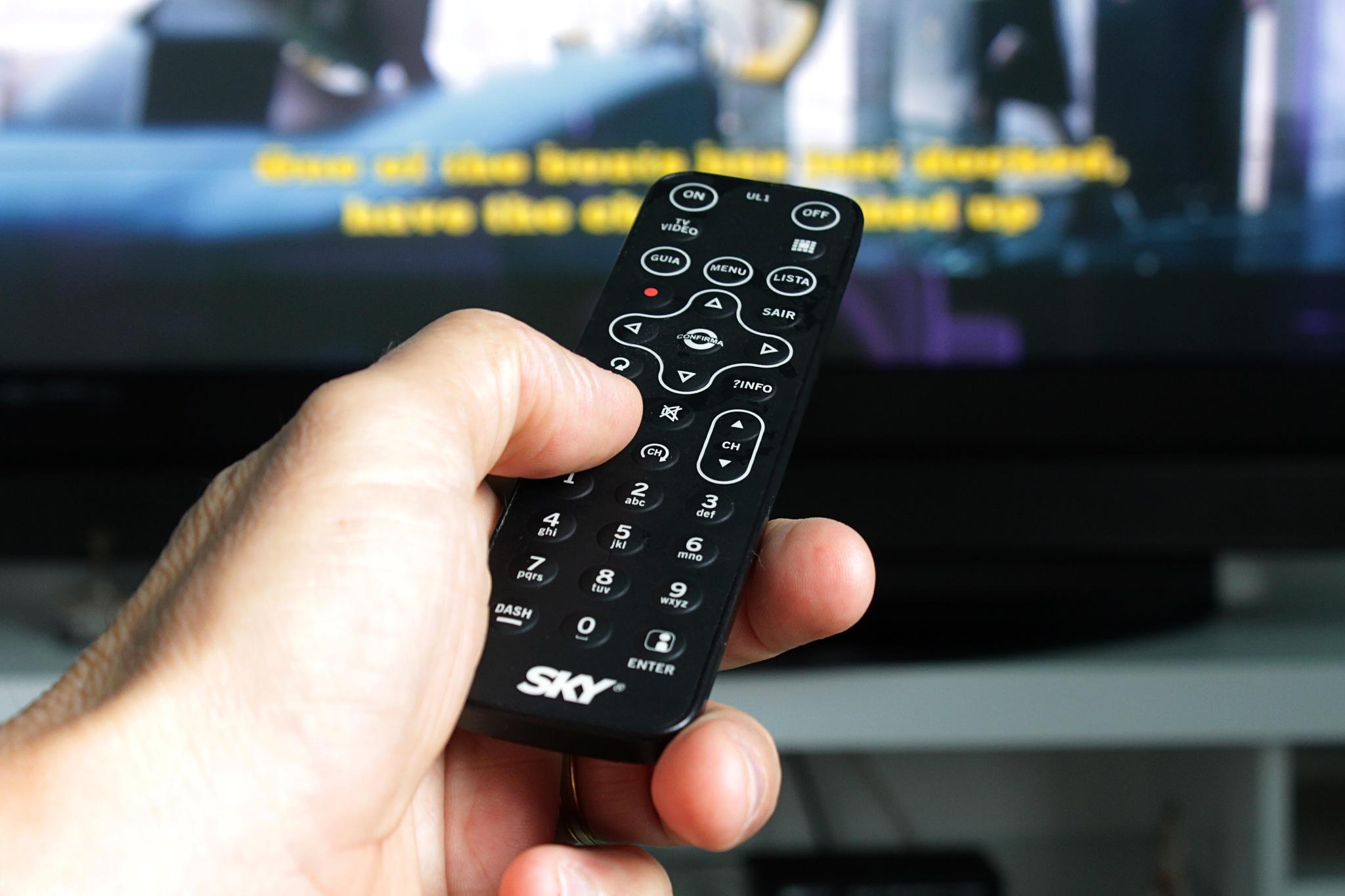 Remote Control by Gadini