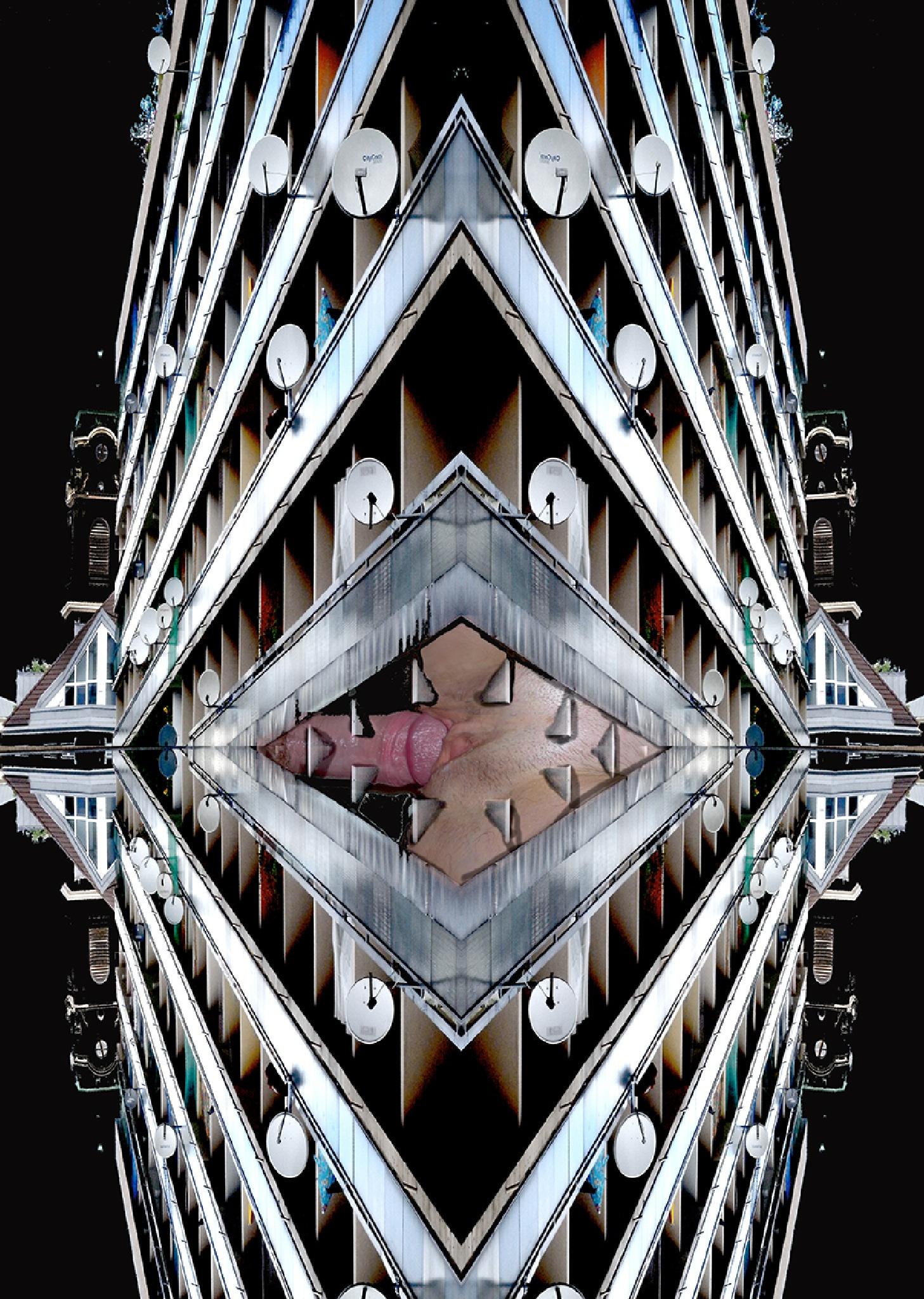 TV-satellite-porno-generator by michael eder fotografie