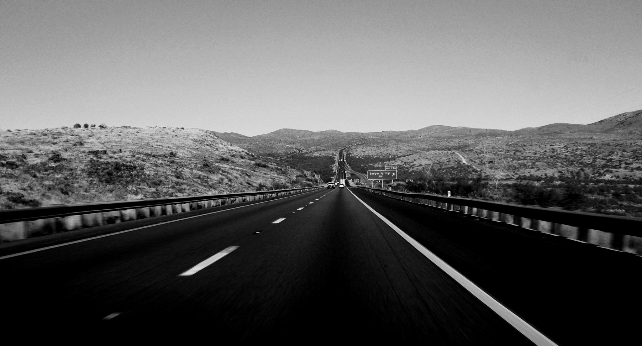 endless road.... by lucamoriconi