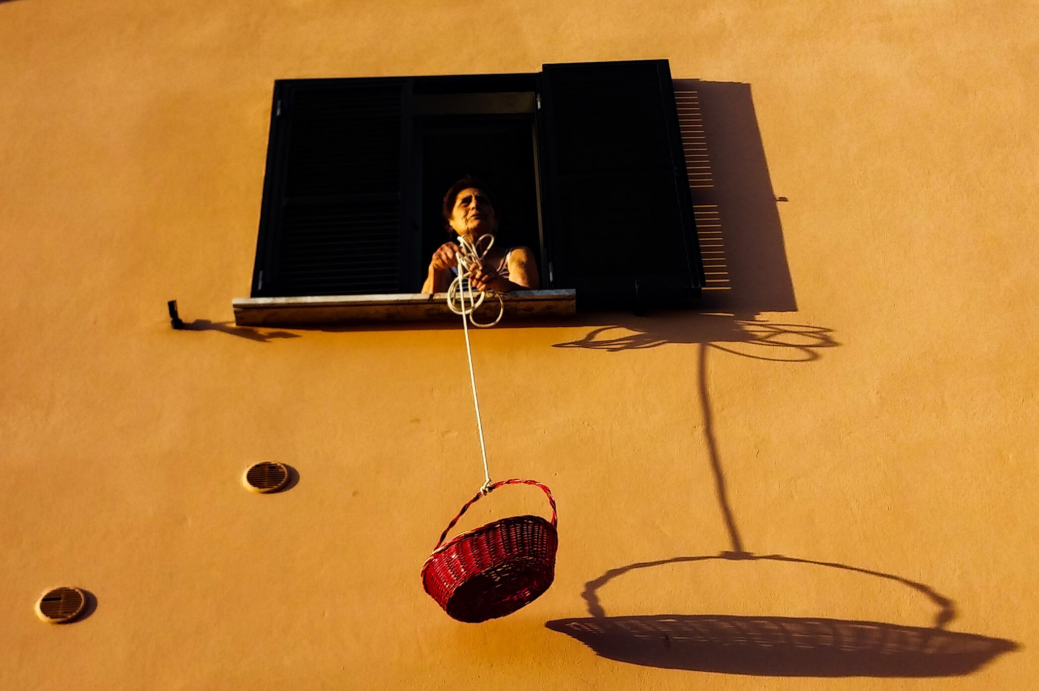 baskets by lucamoriconi