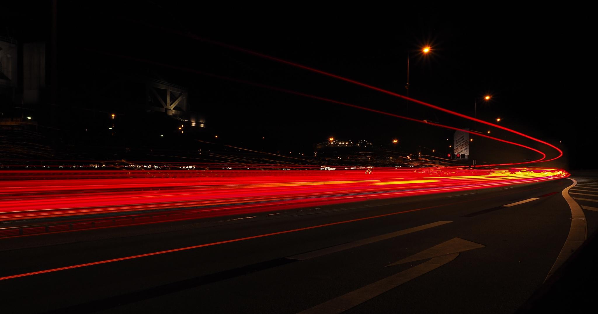 Berlin Street Light ICC by Jeans Brown Photography / Jens Schwarz
