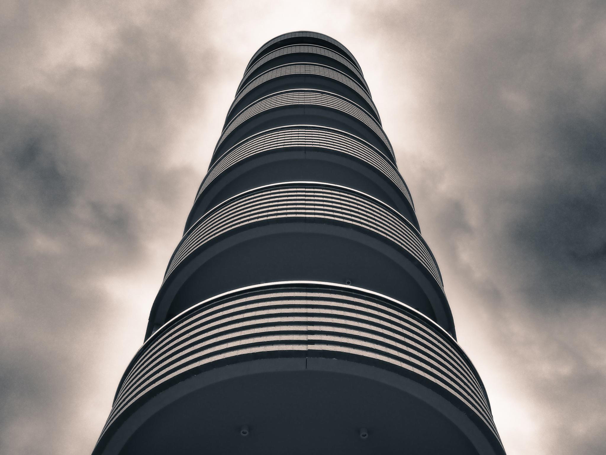 Berlin Hotel Black & White by Jeans Brown Photography / Jens Schwarz