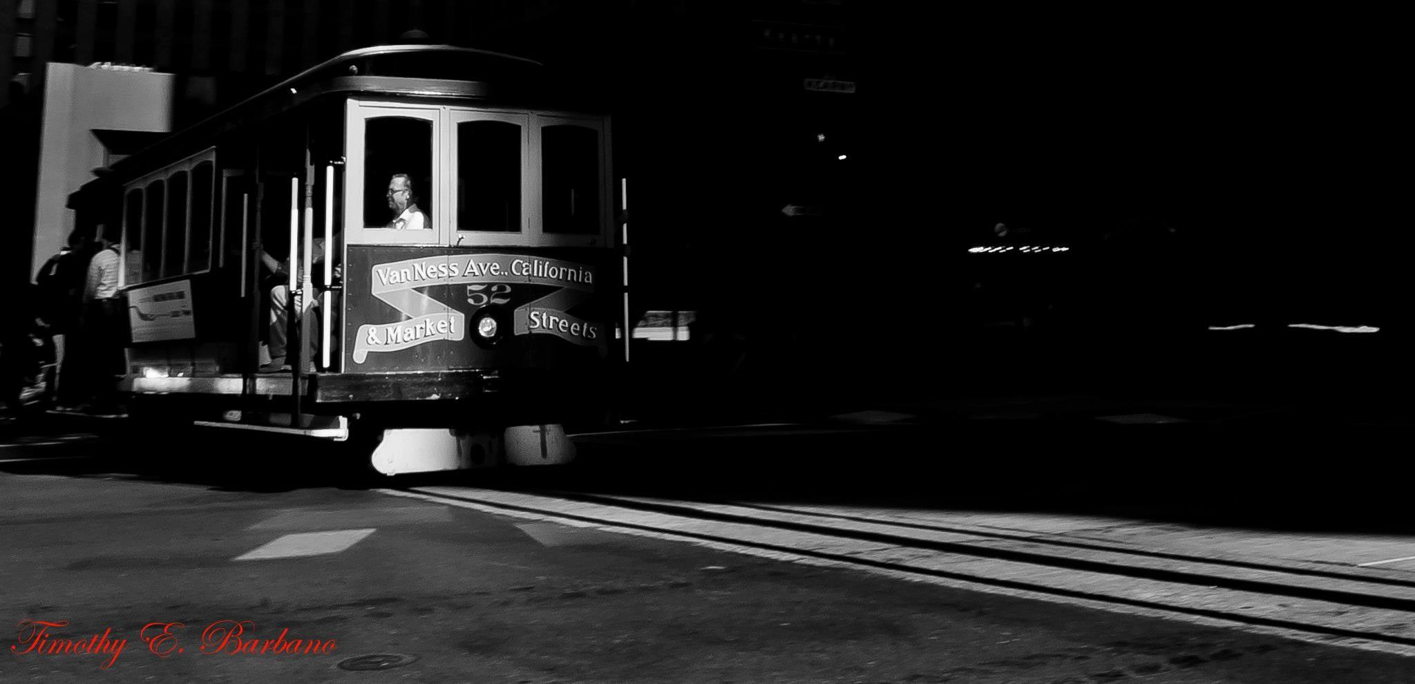 """"""" california Dreams"""" by  T. E. Barbano"""