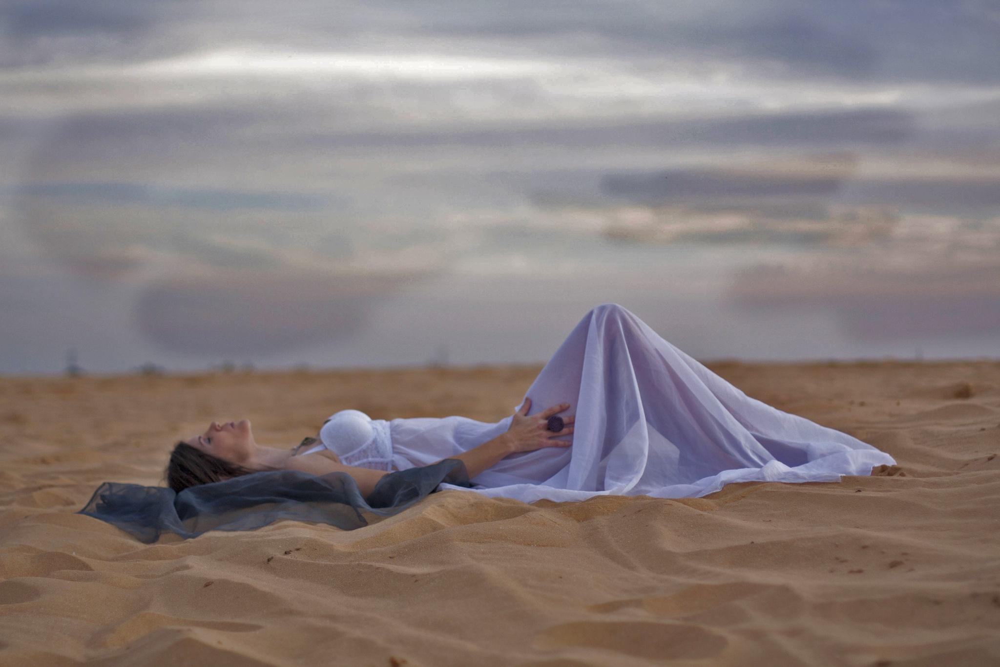 Untitled by Yoni Safri