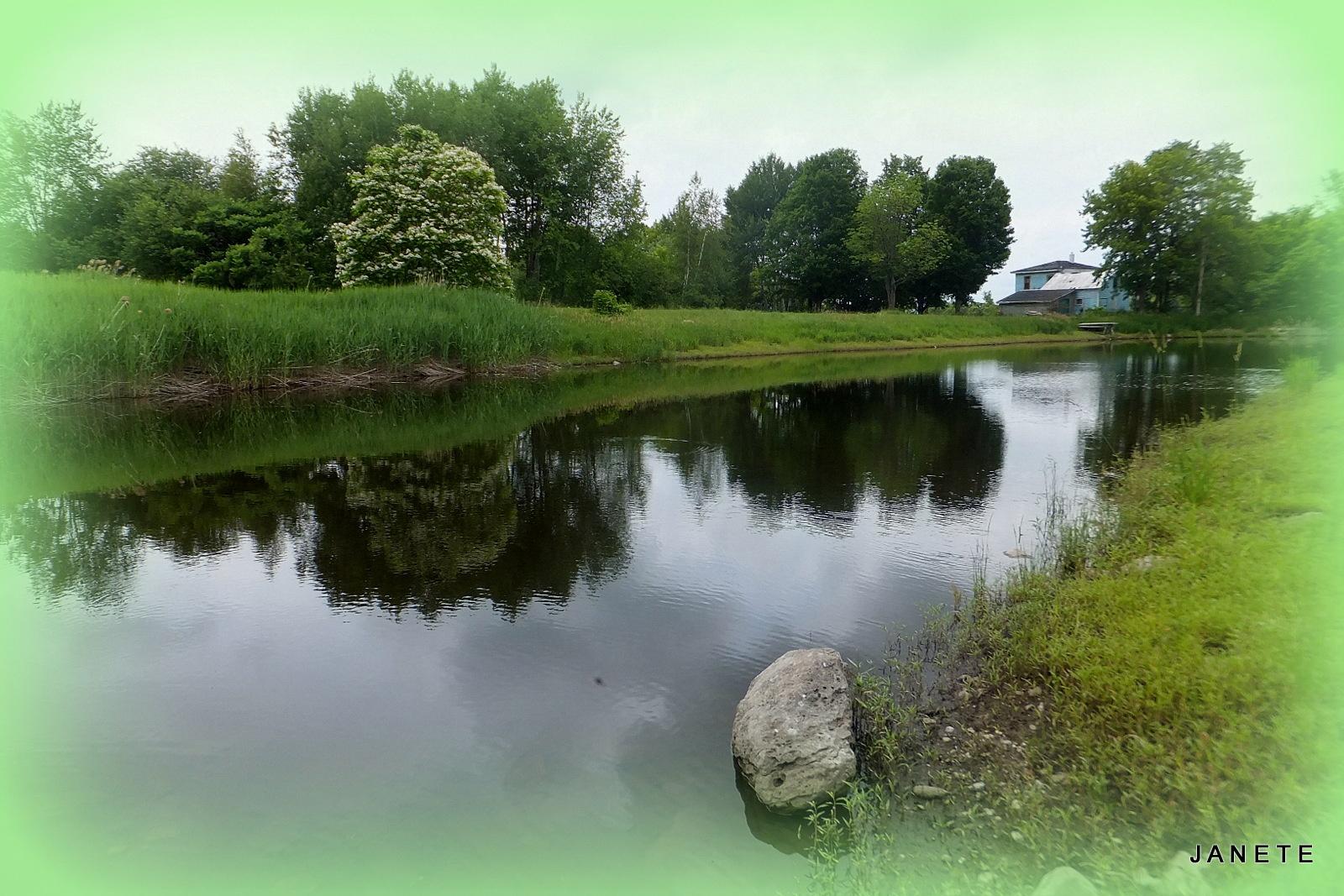 Beautiful nature......... by Janete Adamowski