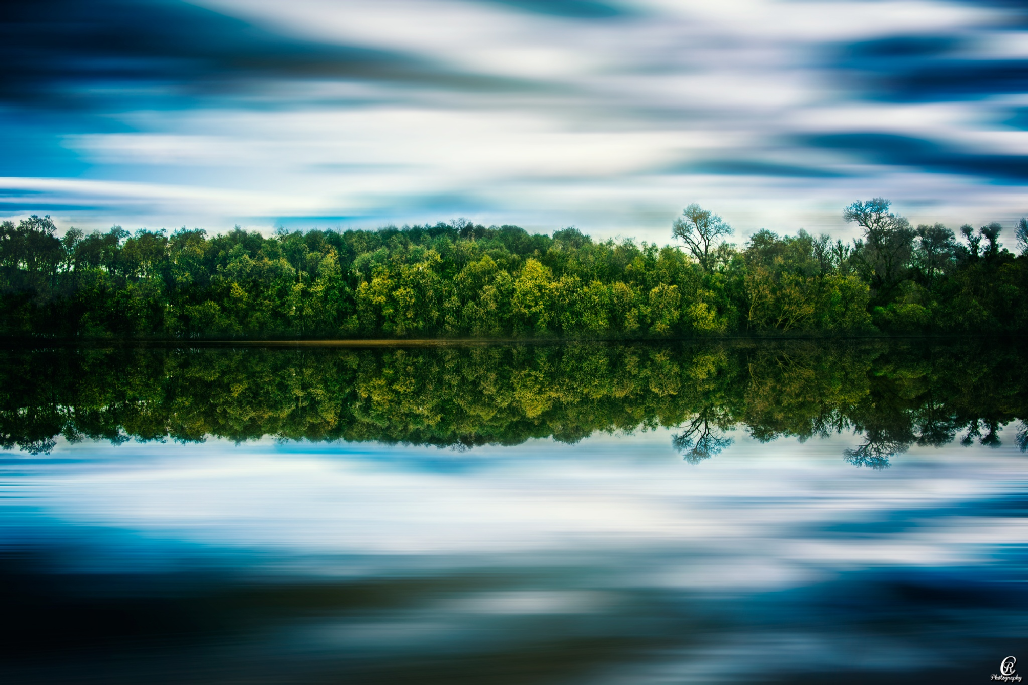 """rivercoast"" by RomanCoonPhotography"