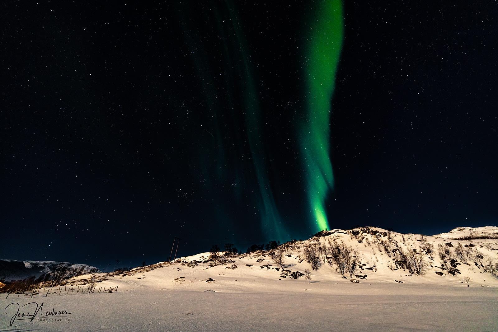 Aurora Borialis by Neubauer.photo