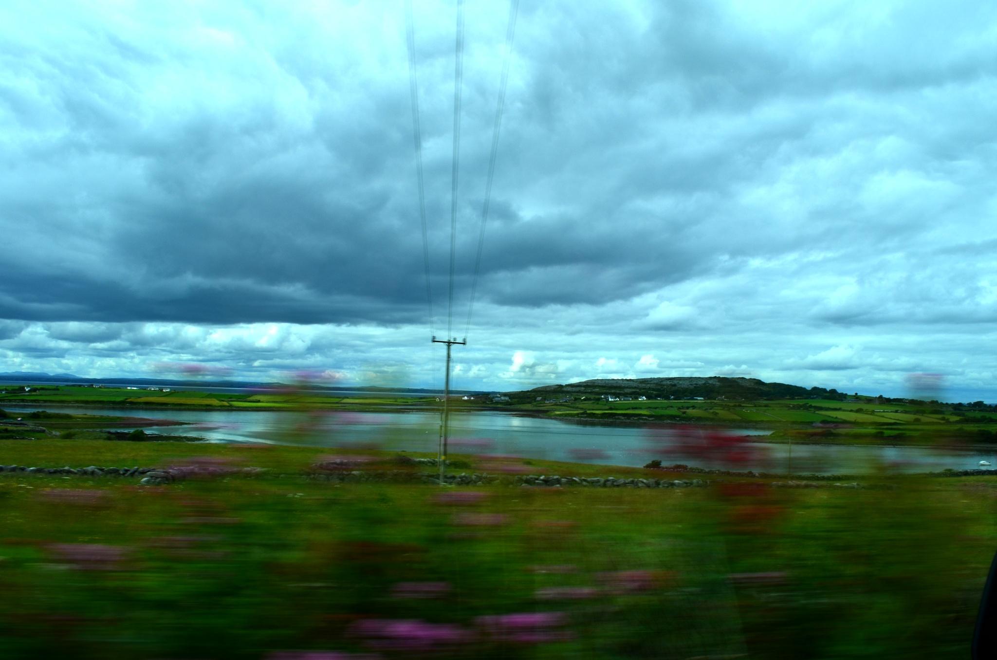 roadtrip Irland by oliviasicher