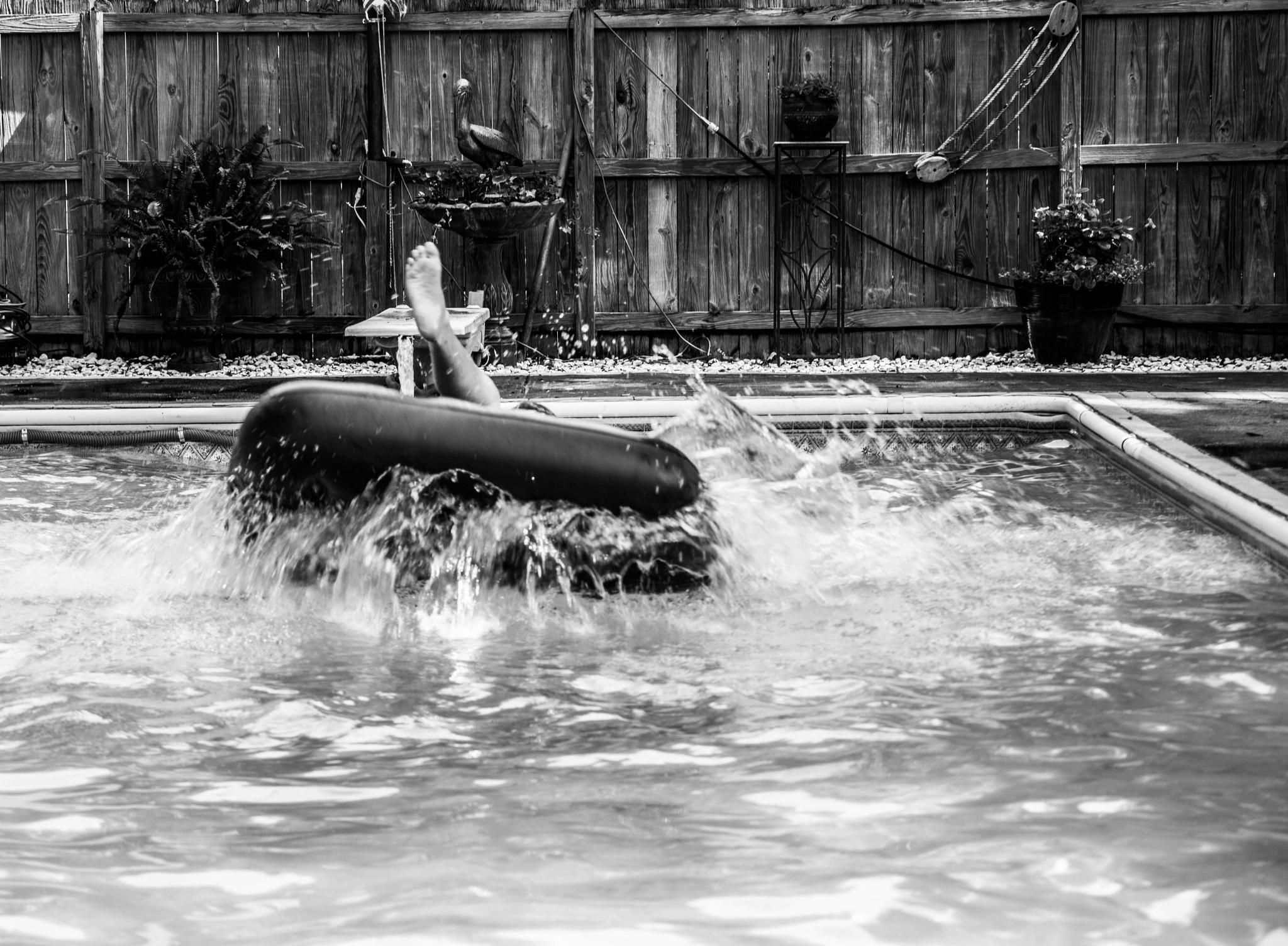 Splash by Kellie Tatem