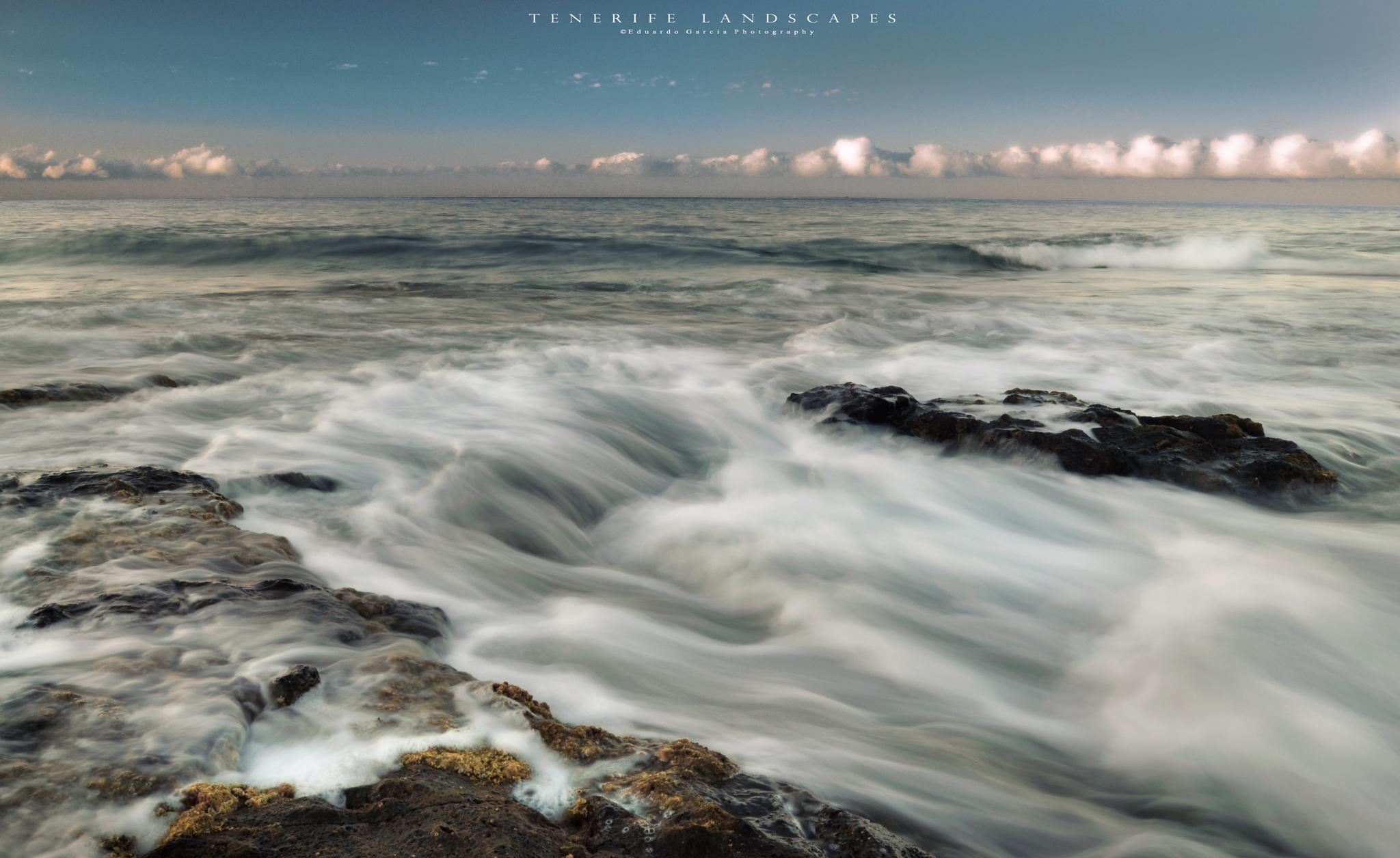 Sea Silk... by Eduardo Garcia