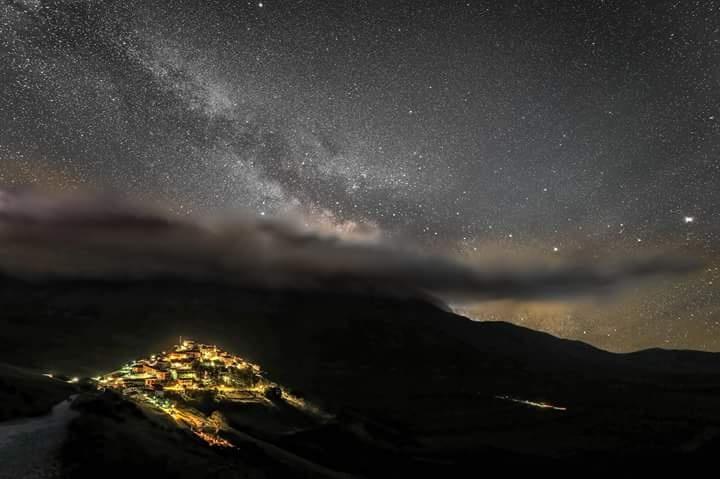 Prima delle nuvole by stefanomarsiliani56