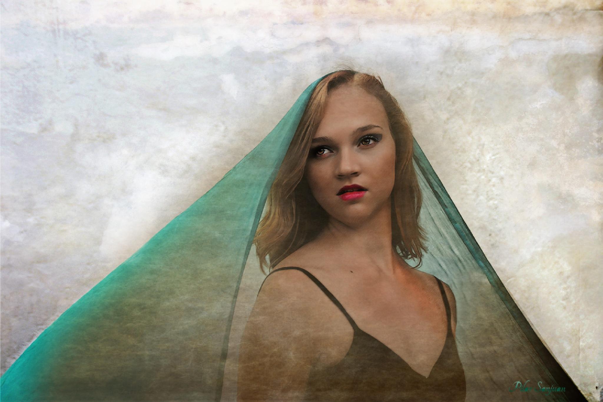 Bethany by Pilar