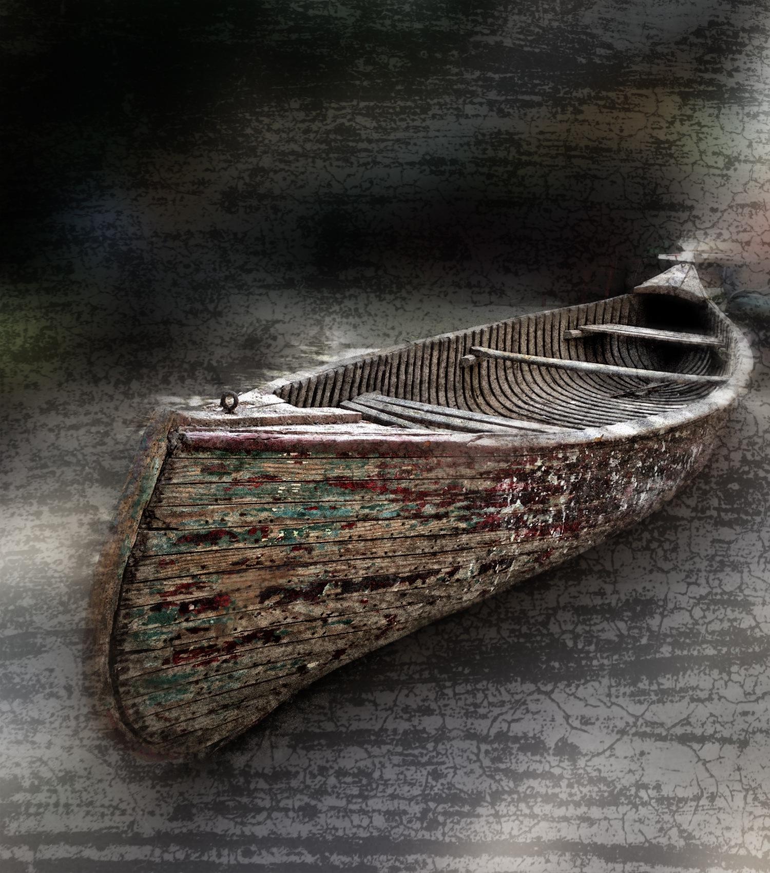 Barca by Pilar