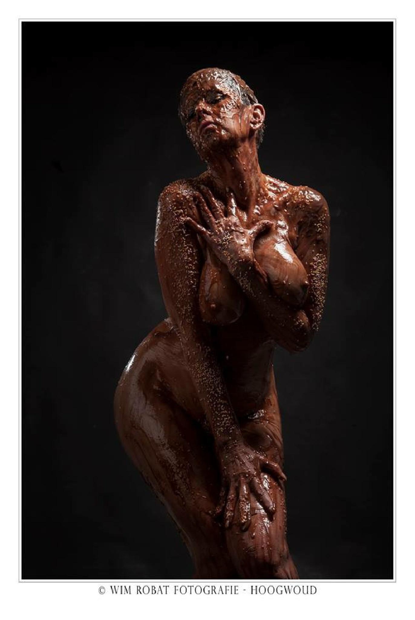 Me-Model by Wim Robat