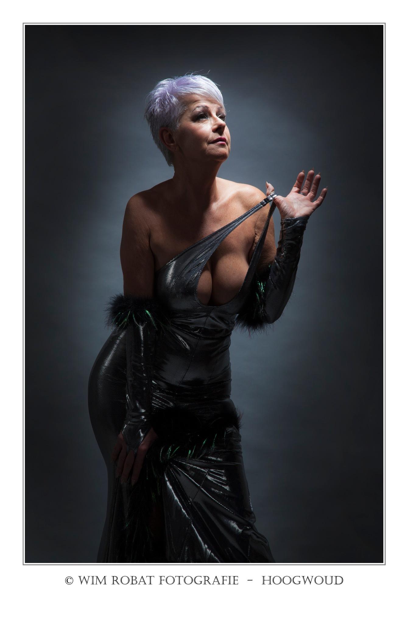 Me - Model by Wim Robat