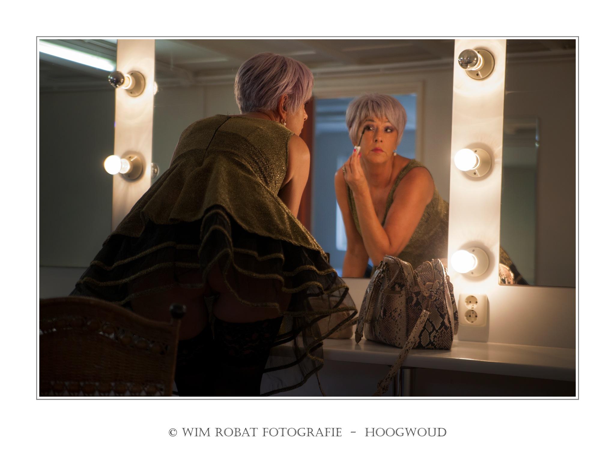 Diva by Wim Robat