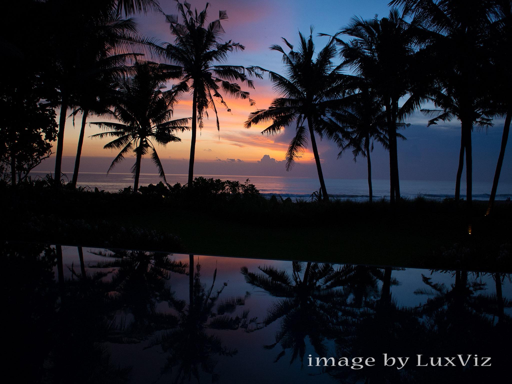 Bali Luxury Villa Photography - Villa Arika by Rick Carmichael