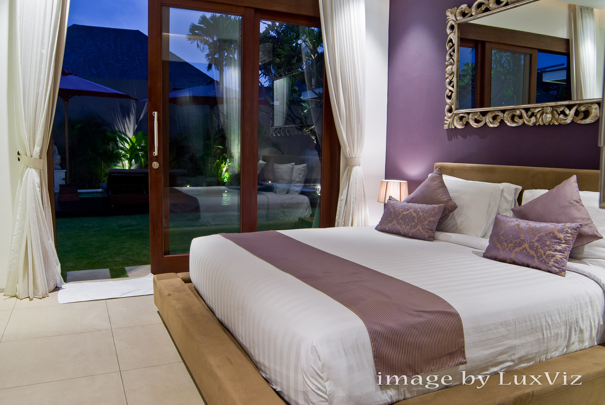 Bali Luxury Villa Photography - Chandra Villas by Rick Carmichael