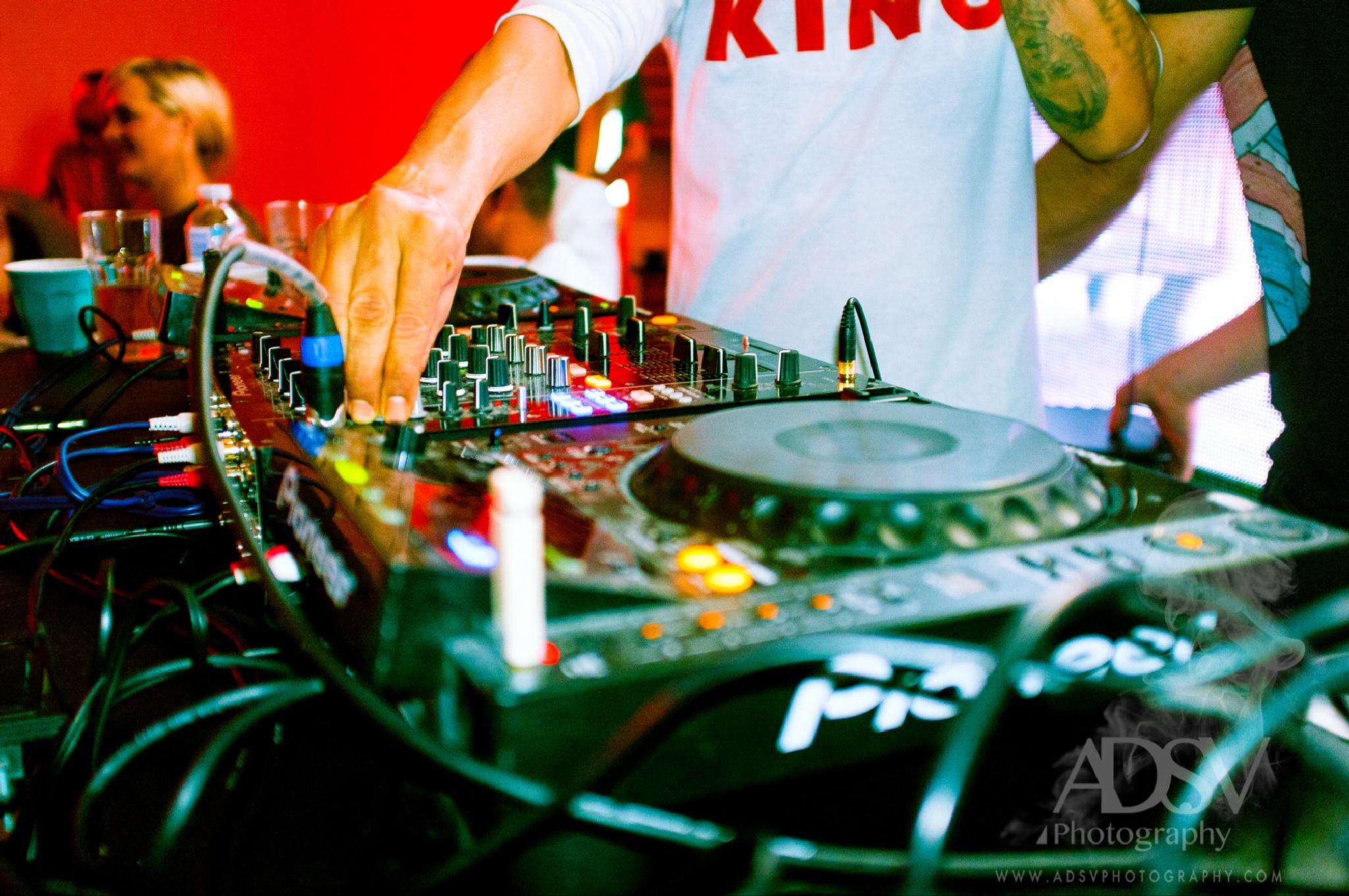 Da Beats!! by ADSV Photography