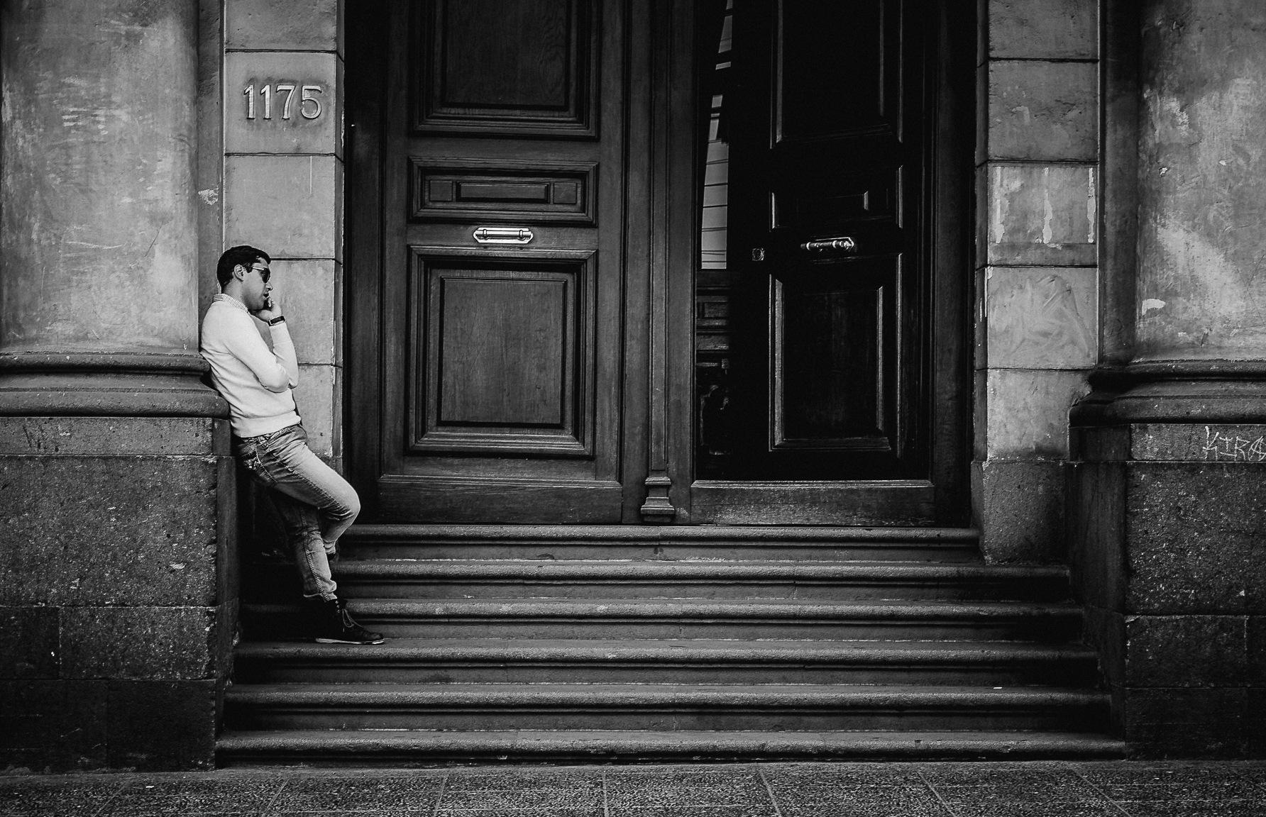 Santiago 25092016 by Eduardo Gomez