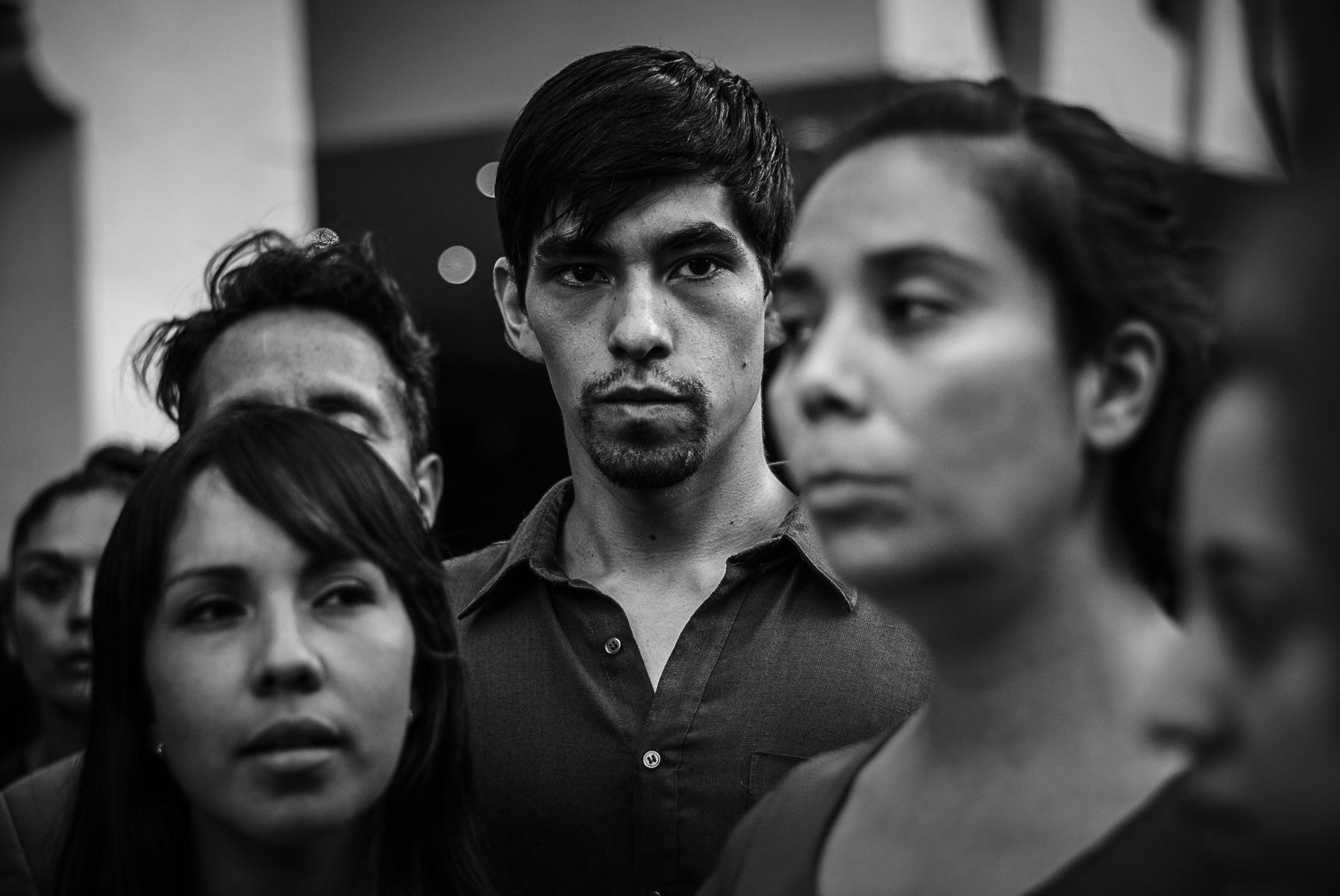 People 060217 by Eduardo Gomez