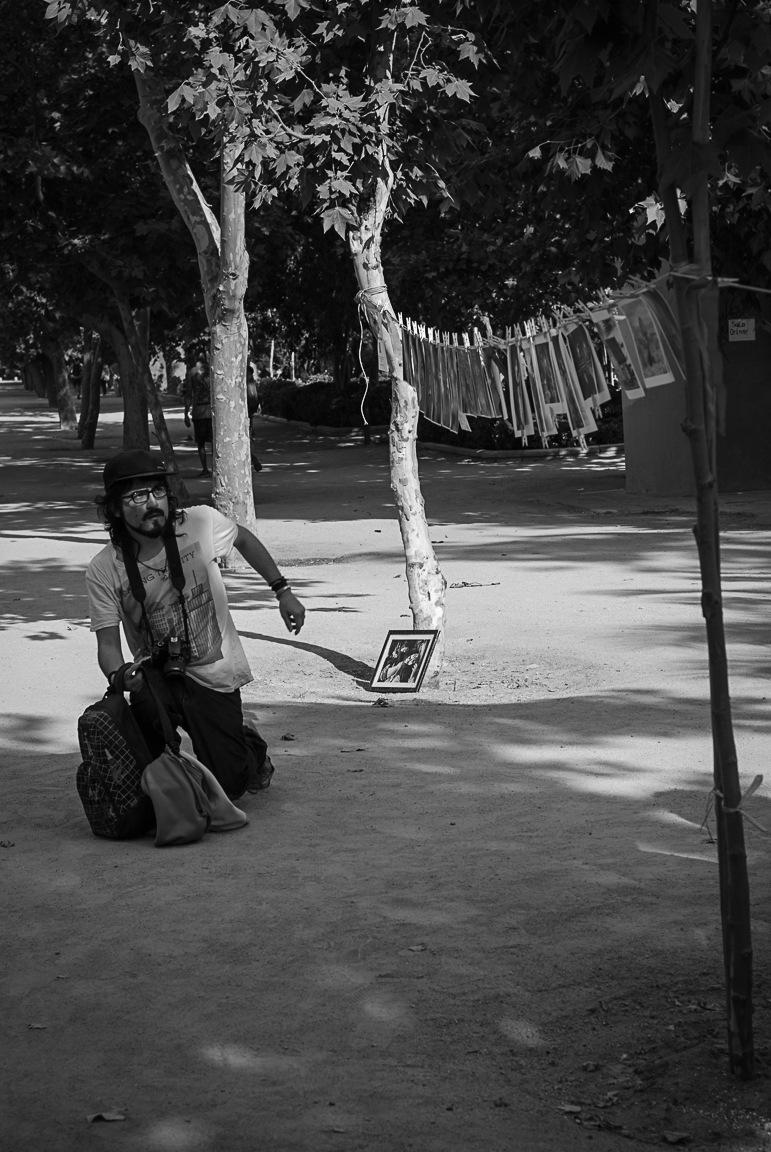 Stgo 301116 by Eduardo Gomez