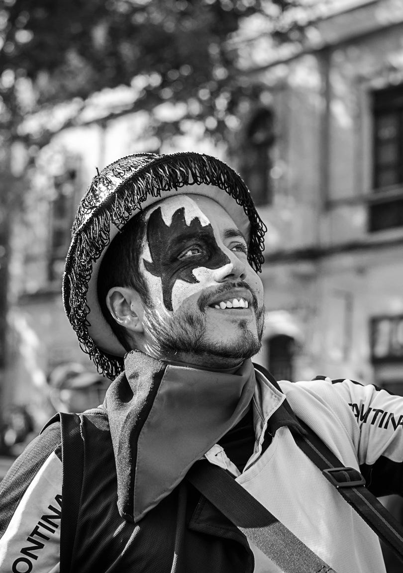 Stgo_060517 by Eduardo Gomez
