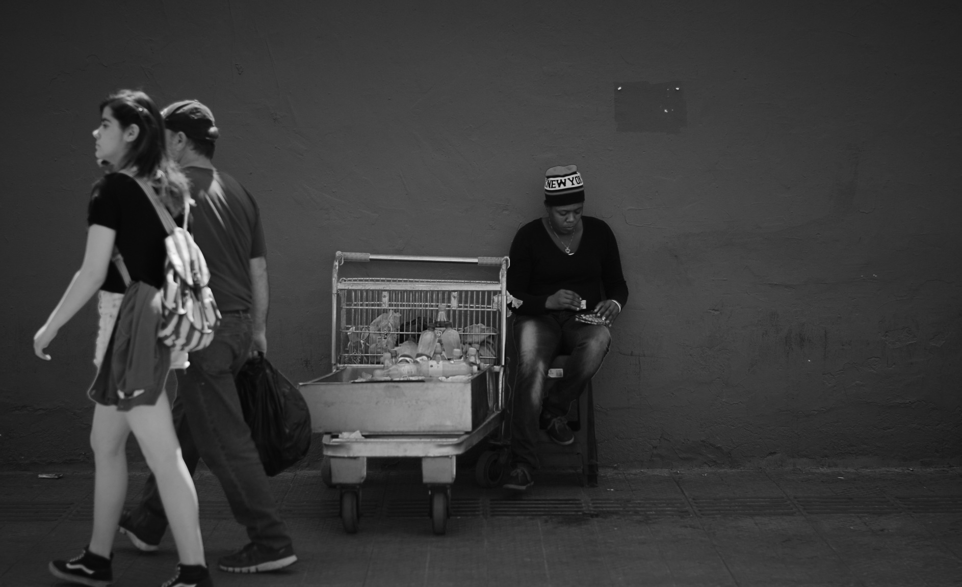 Stgo 261016 by Eduardo Gomez