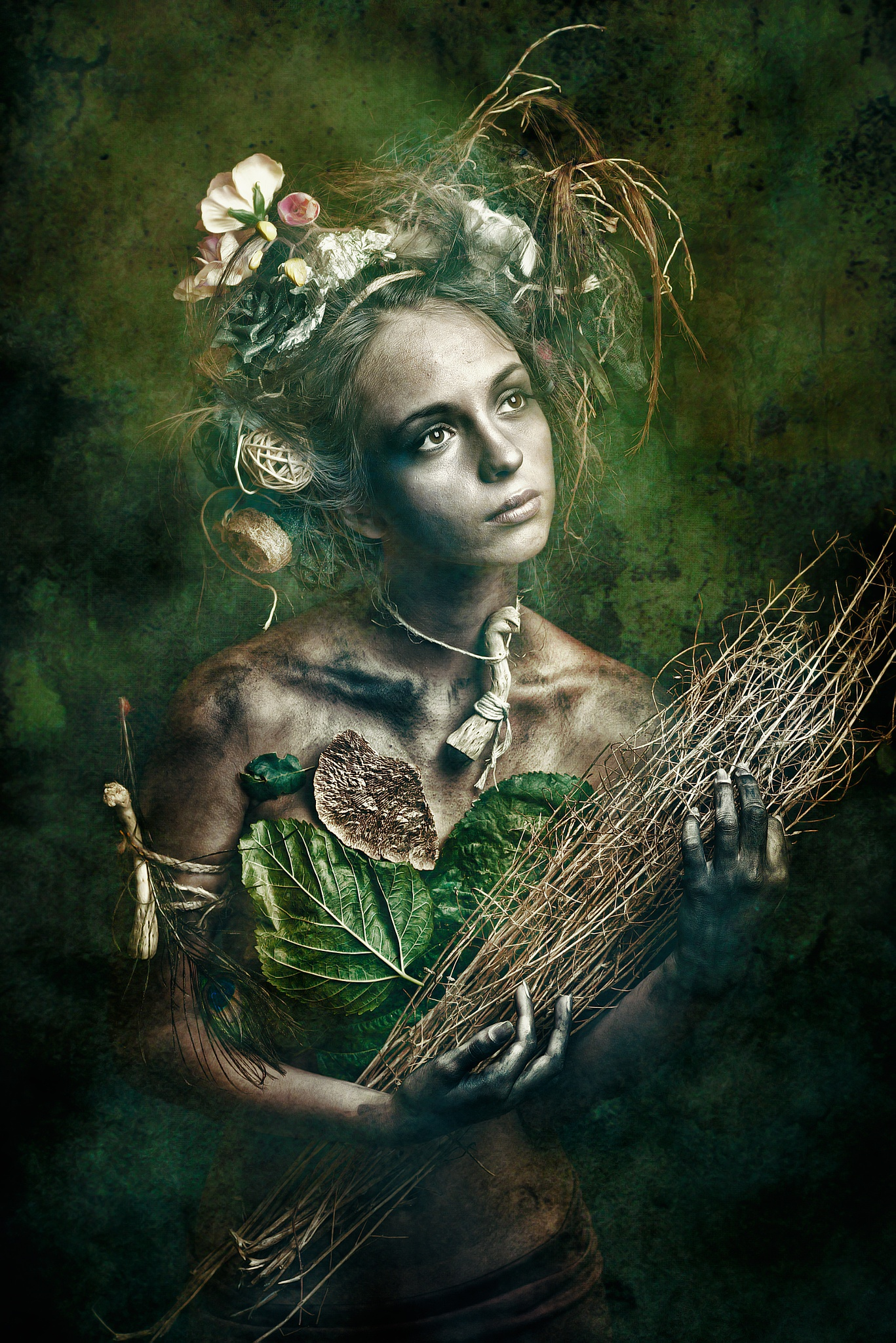 | ForesT GirL |  by Fernando Branquinho